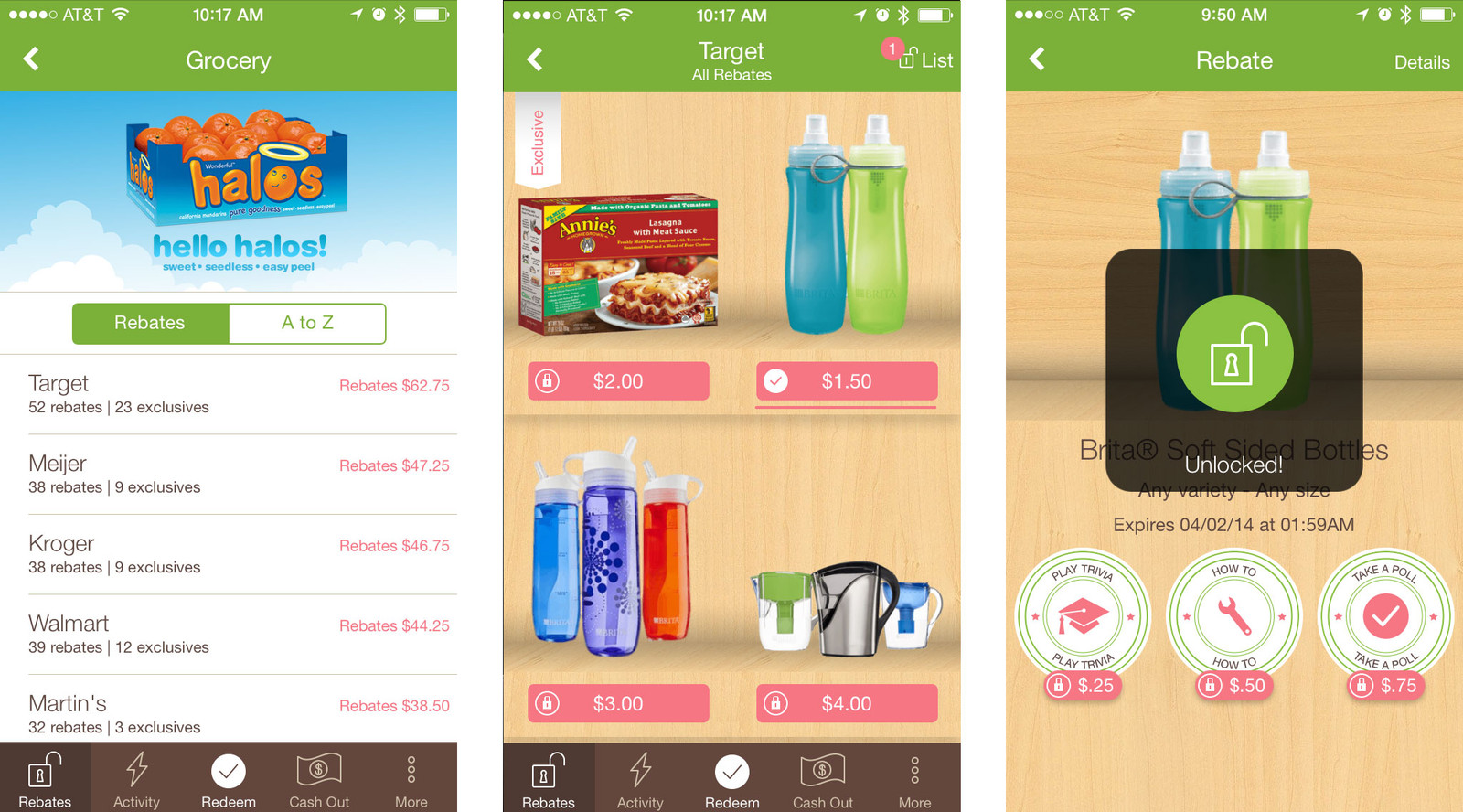 Best coupon and savings apps for iPhone: Ibotta