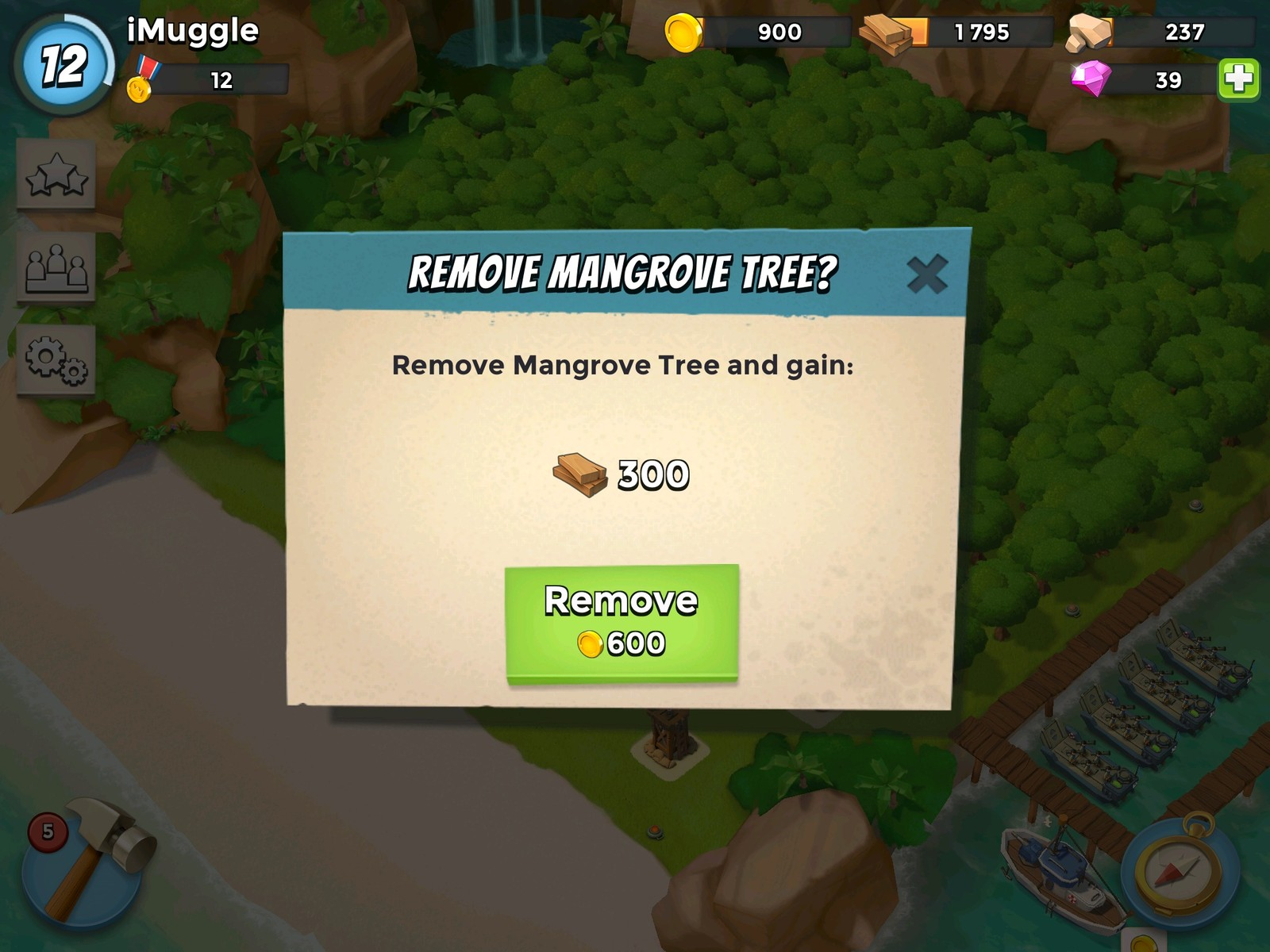 Boom Beach: Top 10 tips and tricks to defeating the Blackguards without spending tons of real cash!