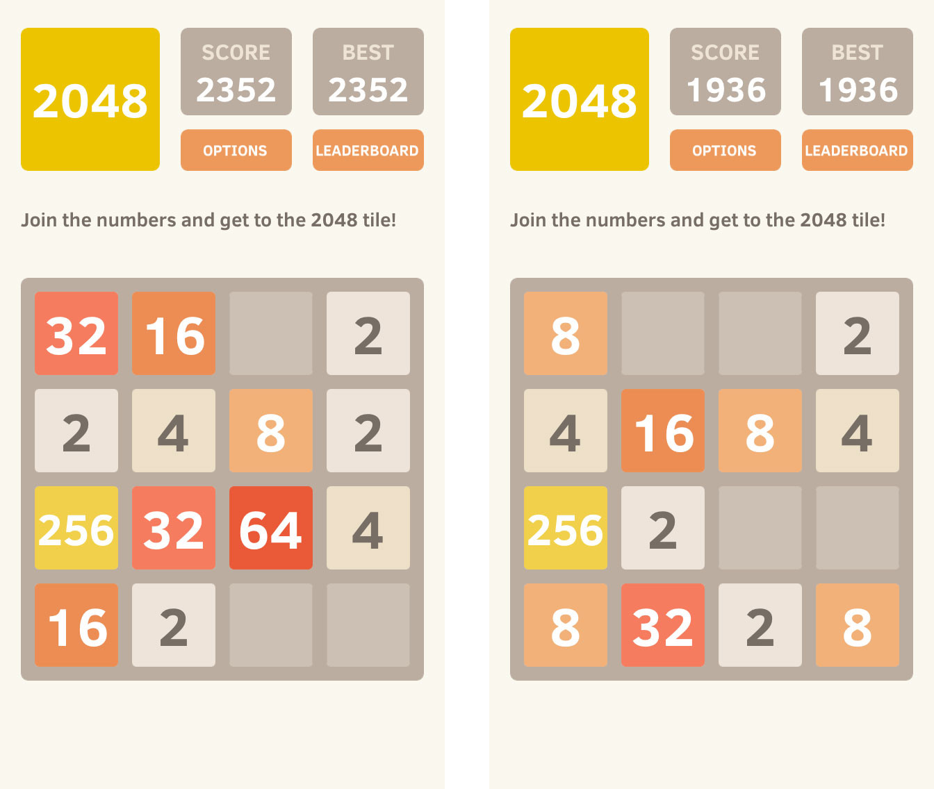 2048: Top 7 tips and tricks to help you stack your way to a higher score!