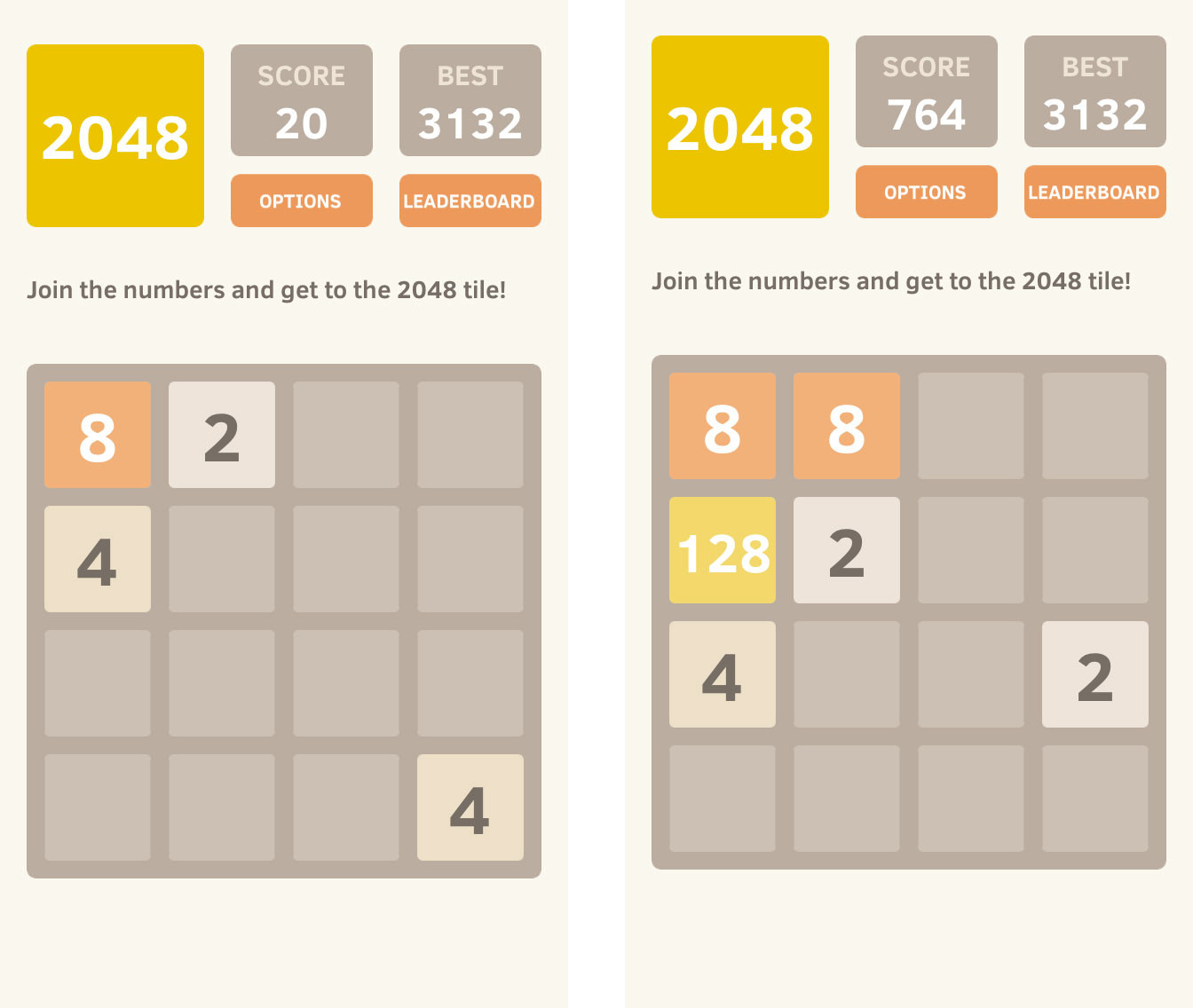2048: Top 7 tips and tricks to help you stack your way to a higher