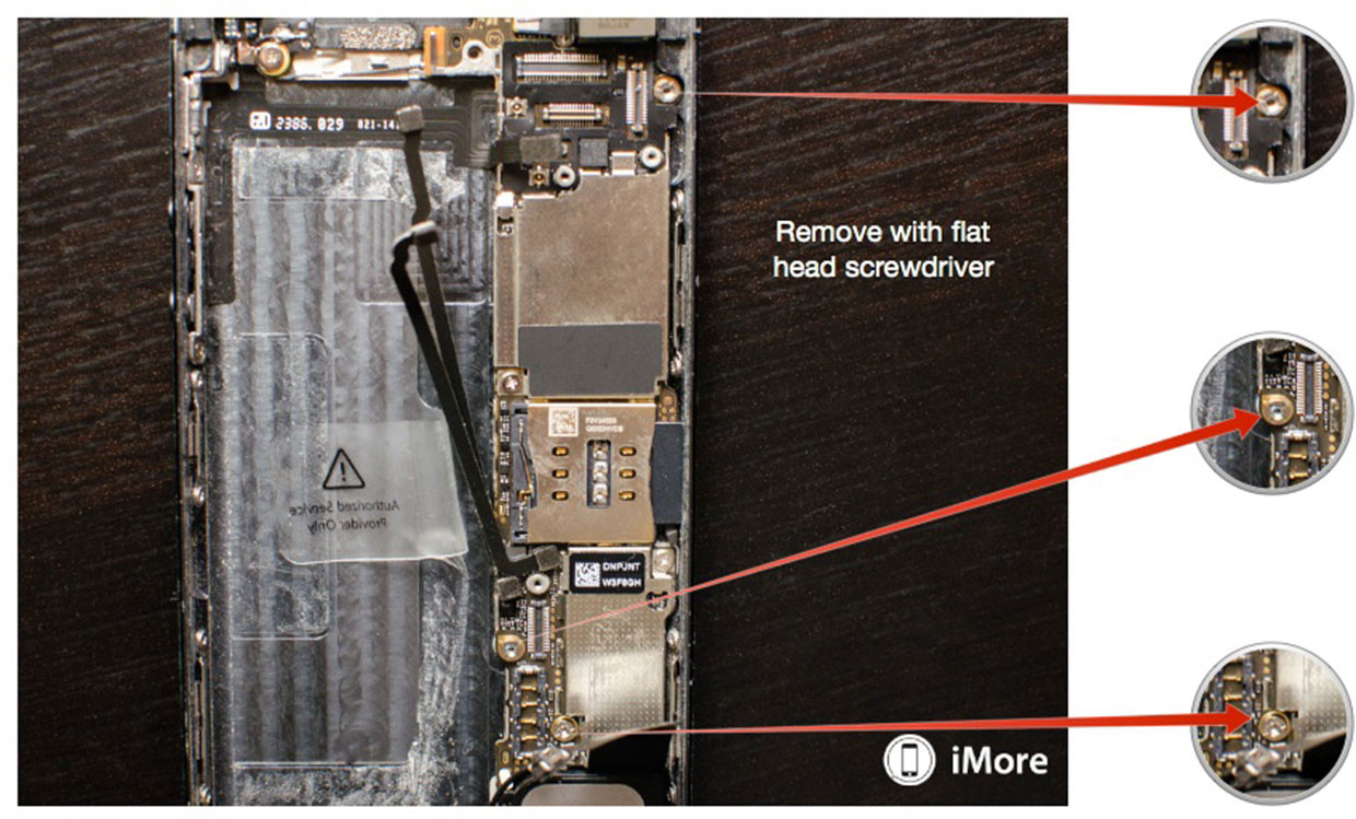 how to fix a stuck power button on an iphone 5