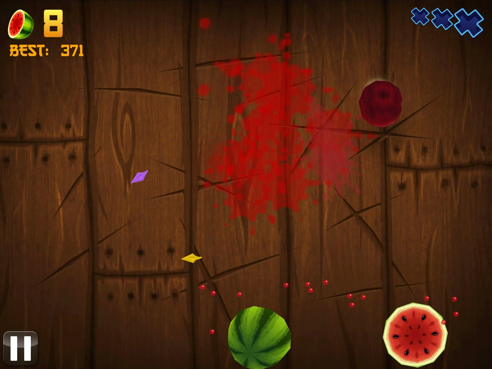 Fruit Ninja: Top 10 tips, hints, and cheats you need to know!