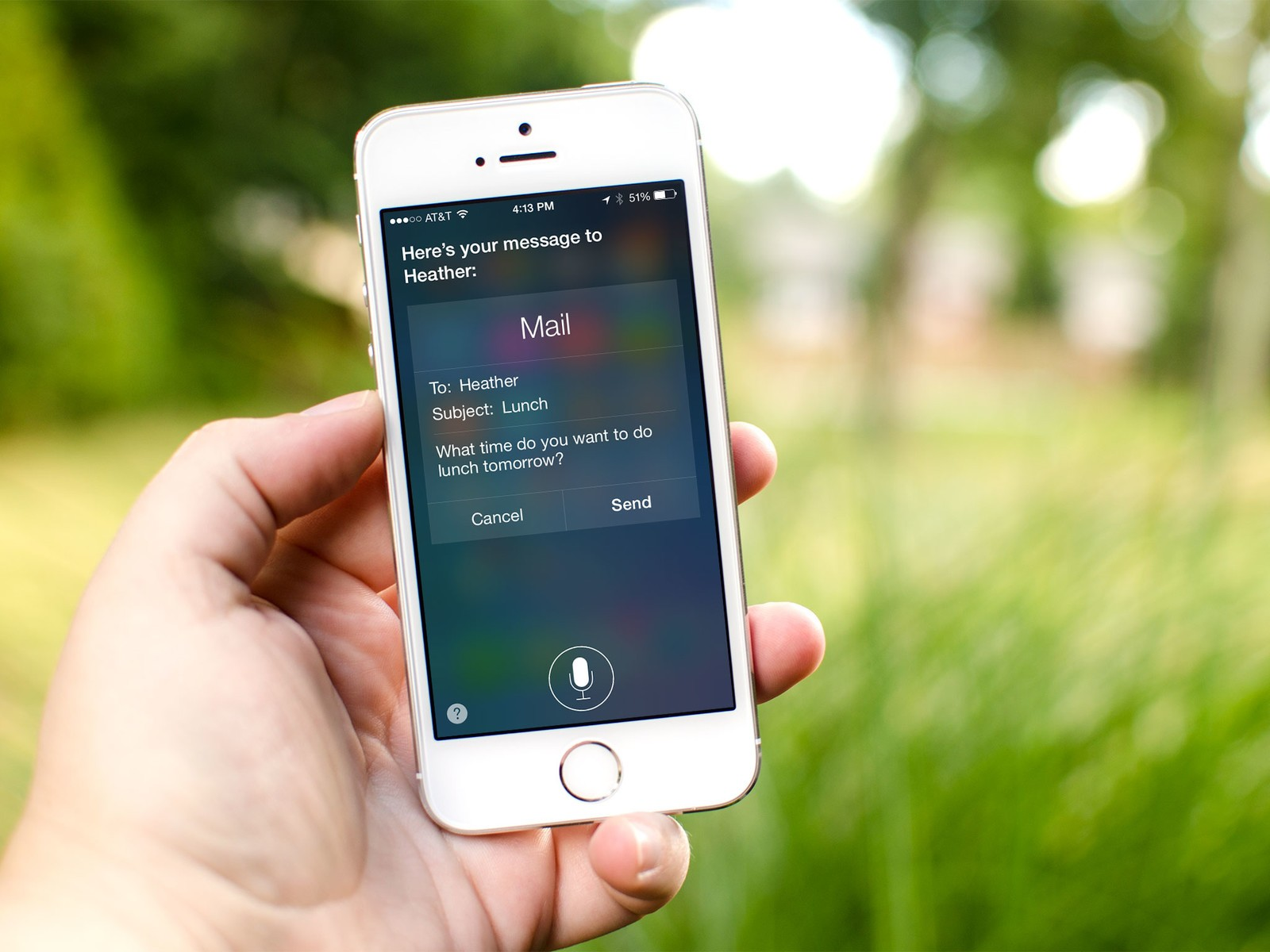 How to call, message, and email your contacts using Siri