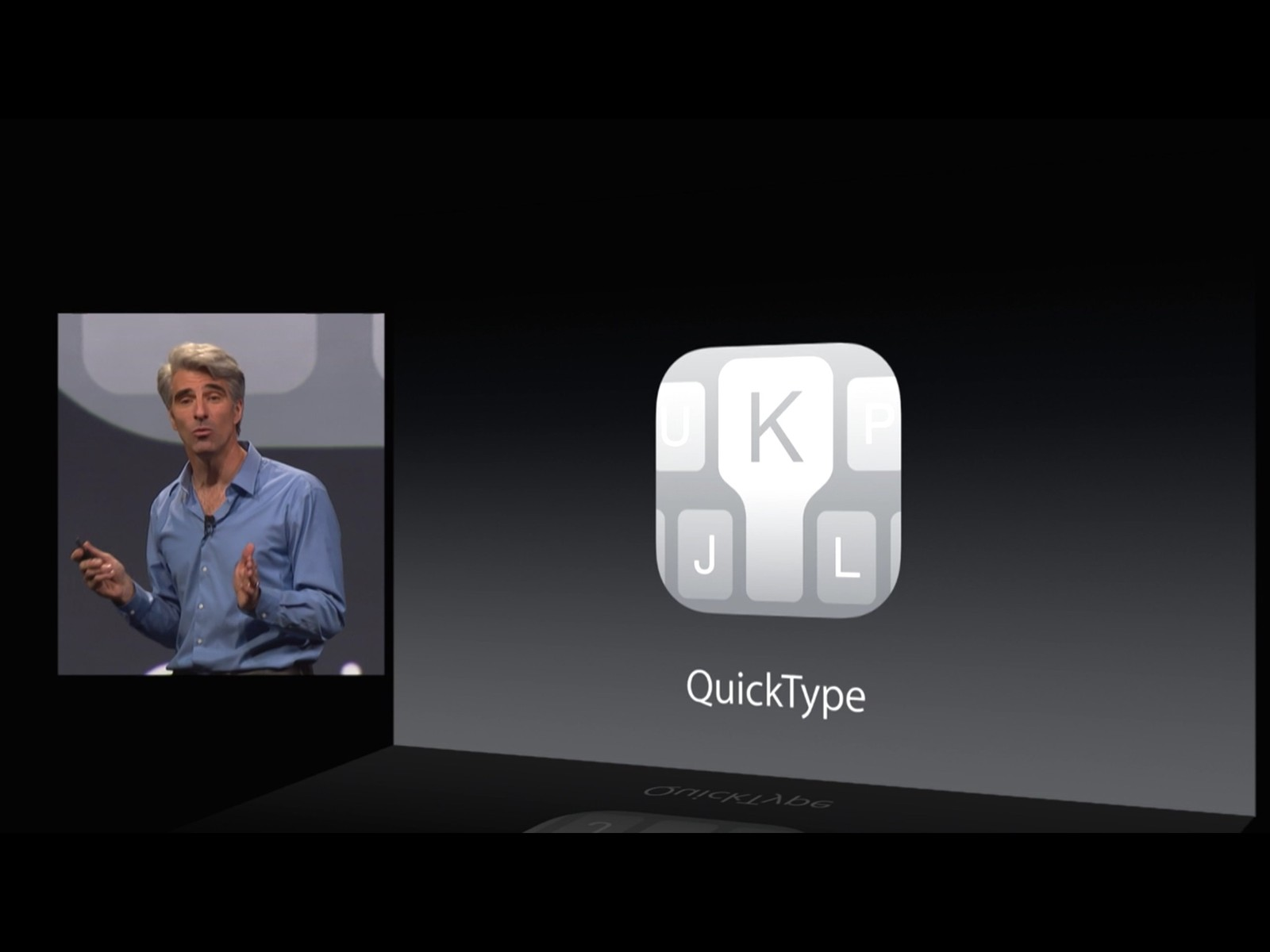 QuickType and Keyboards in iOS 8: Explained