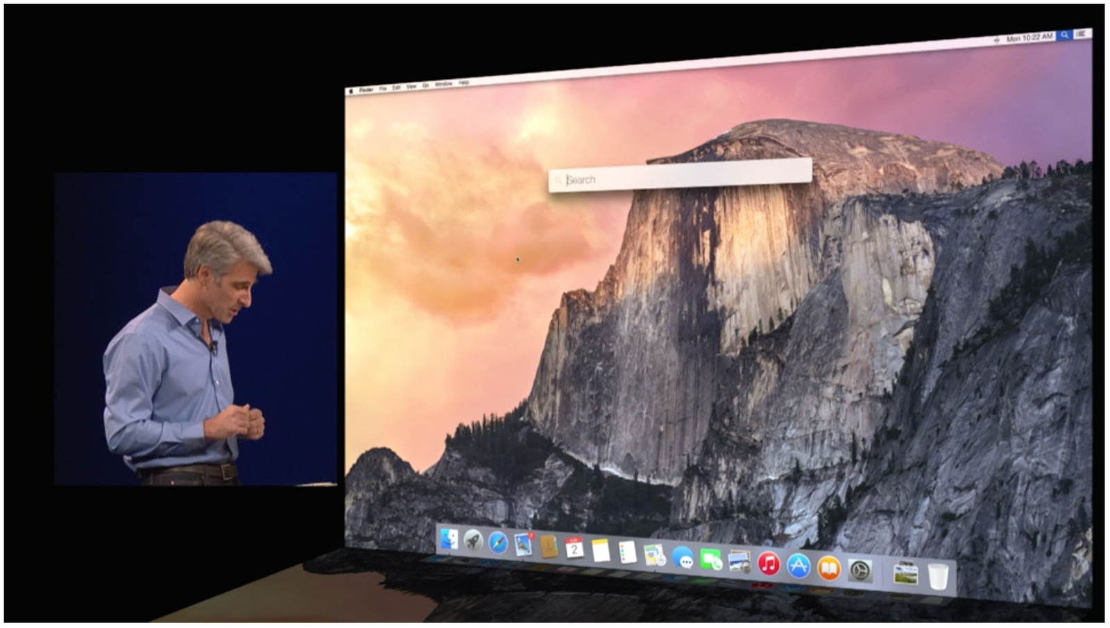 OS X Yosemite: Spotlight Explained