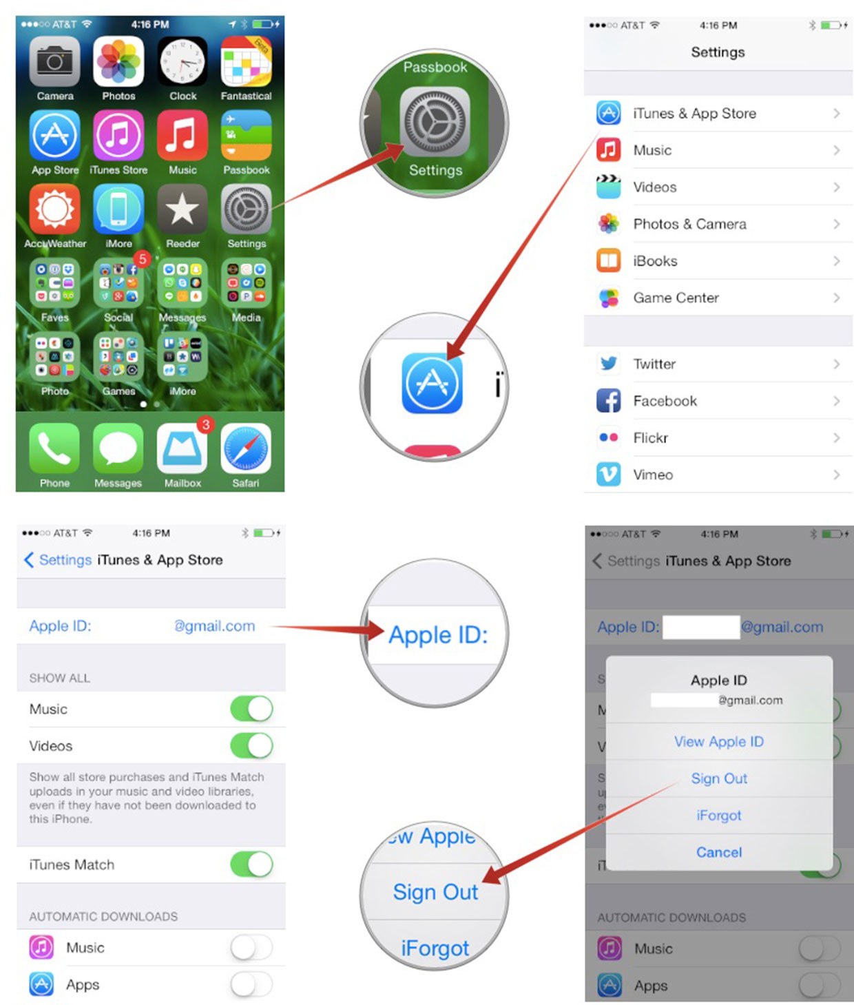 How to fix iPhone and iPad apps that hang up while downloading | iMore