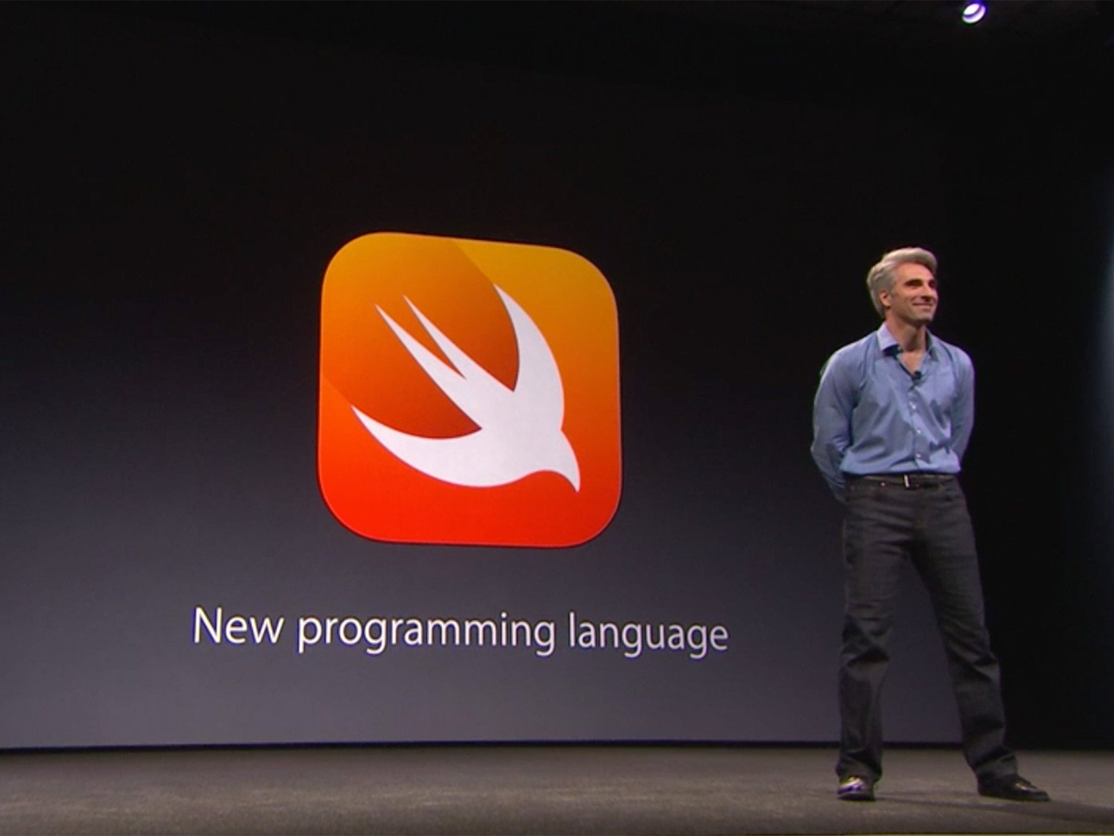 Swift jumps up 46 spots on the RedMonk programming language rankings