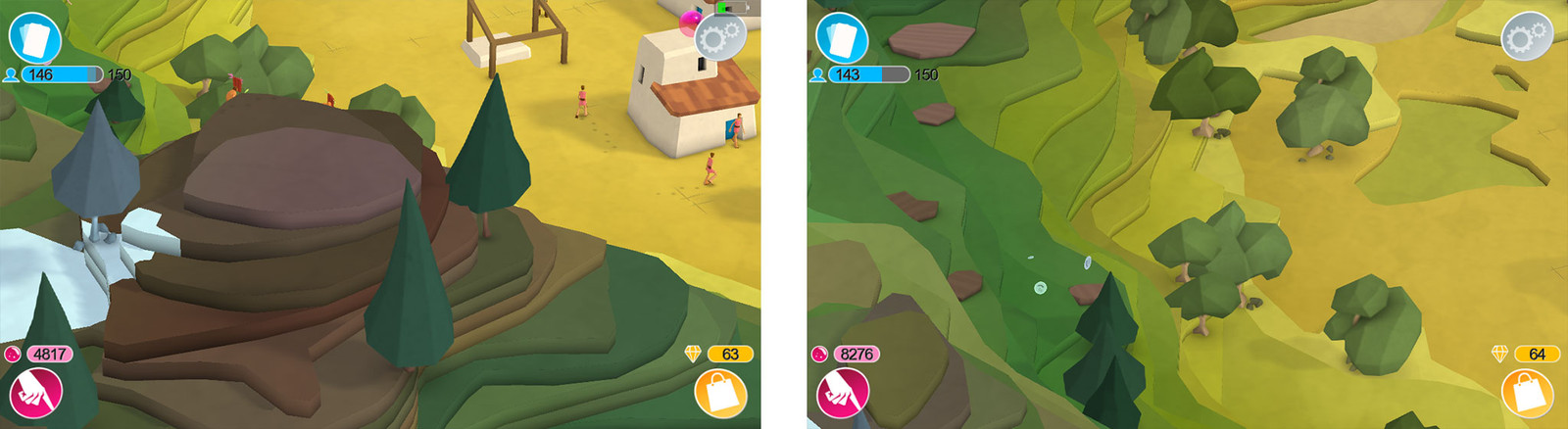 Godus: Top 10 tips, hints, and cheats you need to know!