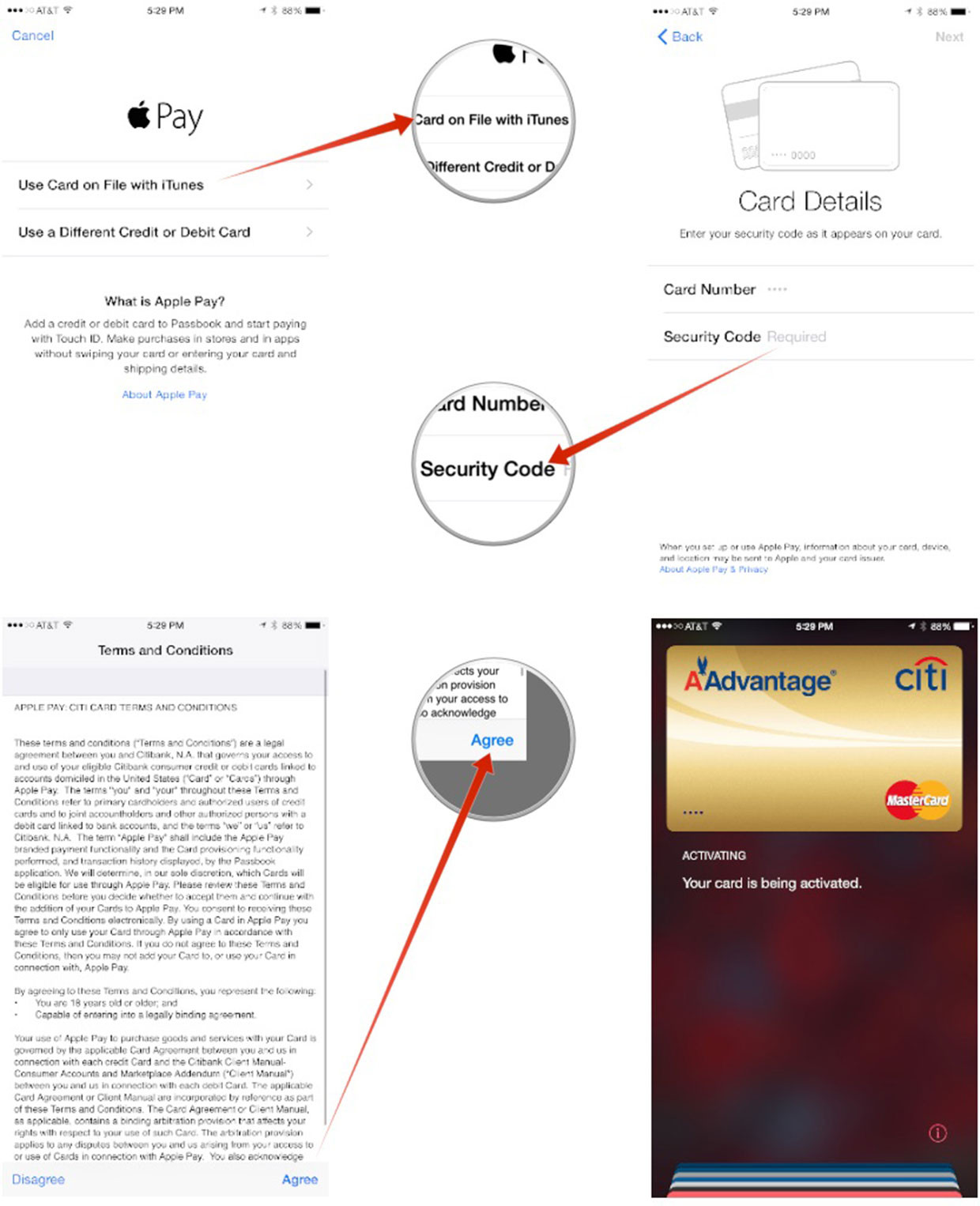 how to use commbank tap and pay on iphone