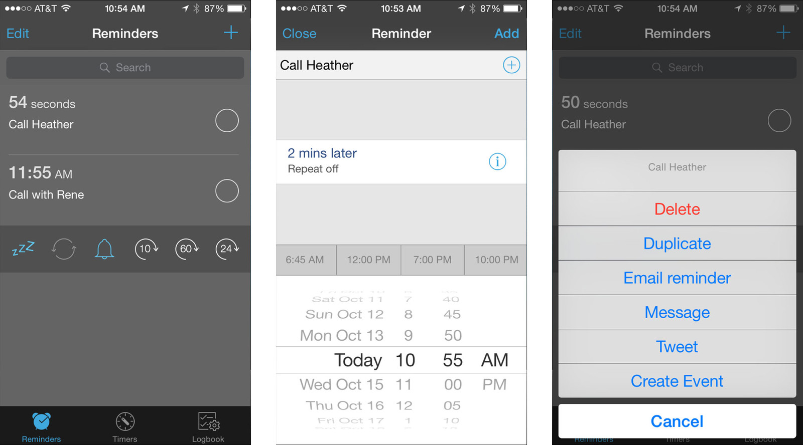 Best reminder and task apps for iPhone: Due