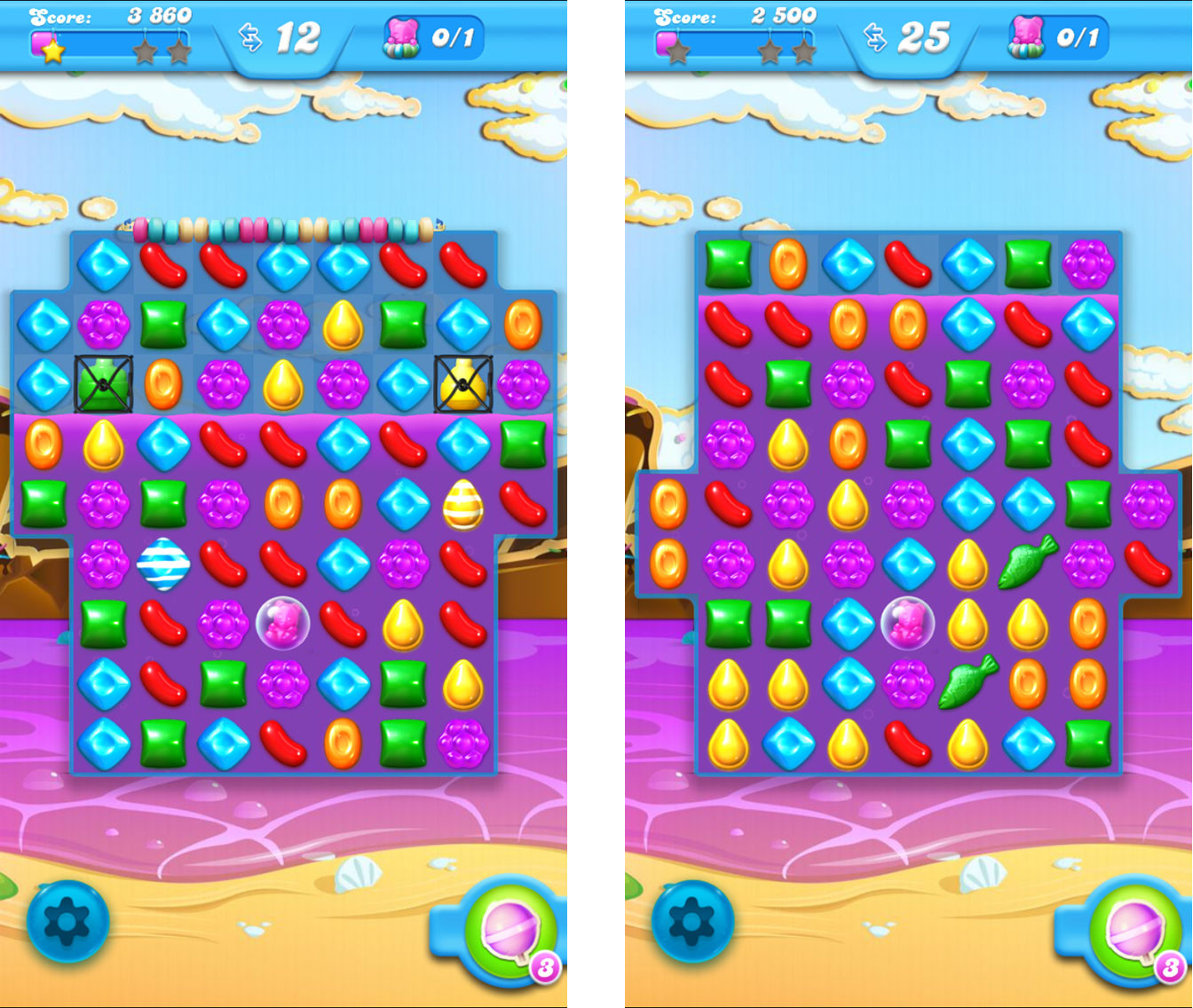 Candy Crush Soda Saga: Top 10 tips, hints, and cheats you need to know!