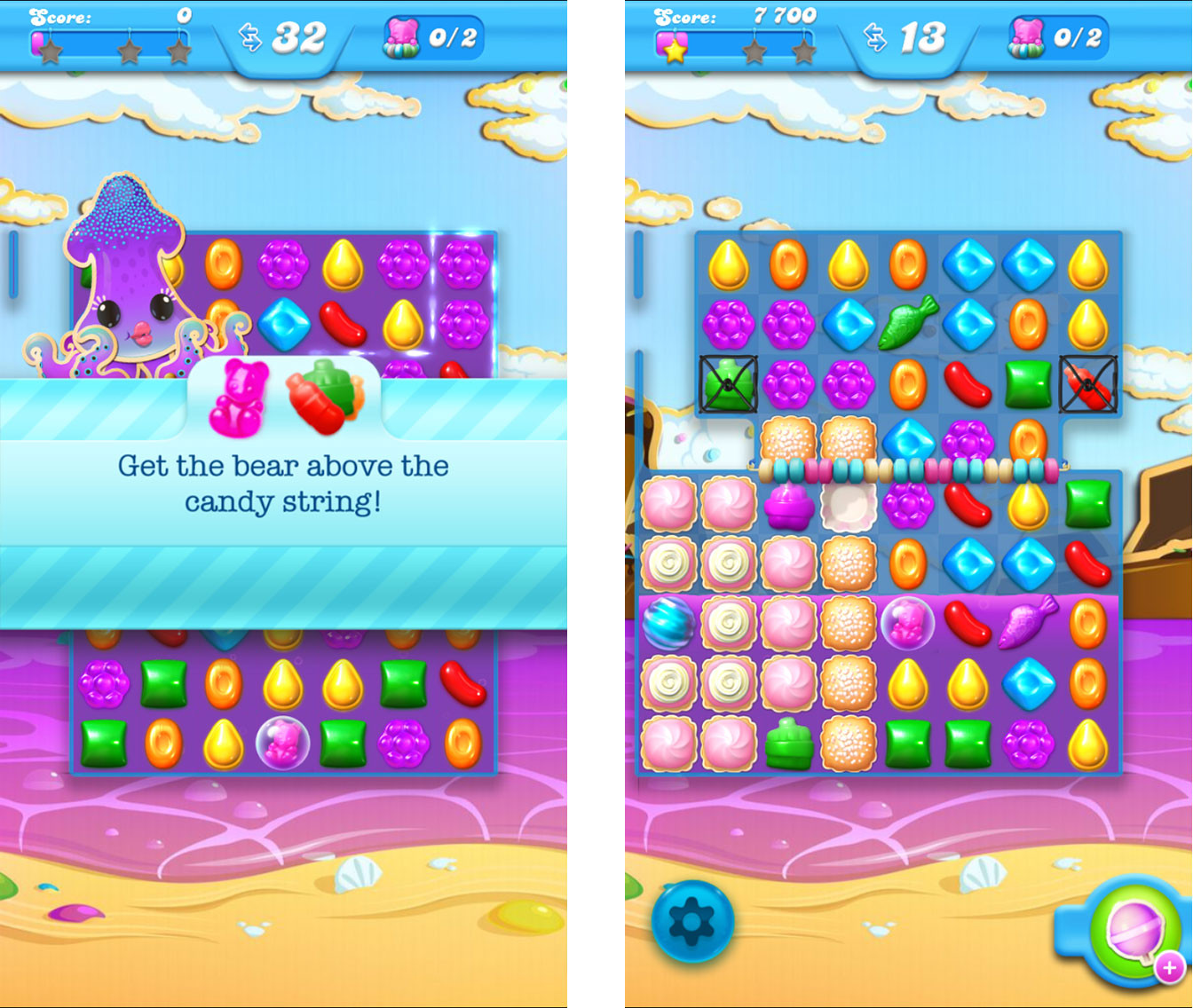 how to get unlimited moves in candy crush soda saga