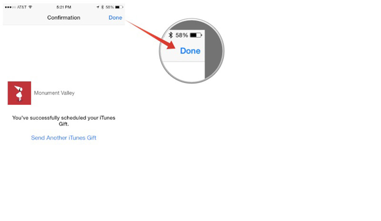 How to gift App Store apps from your iPhone and iPad
