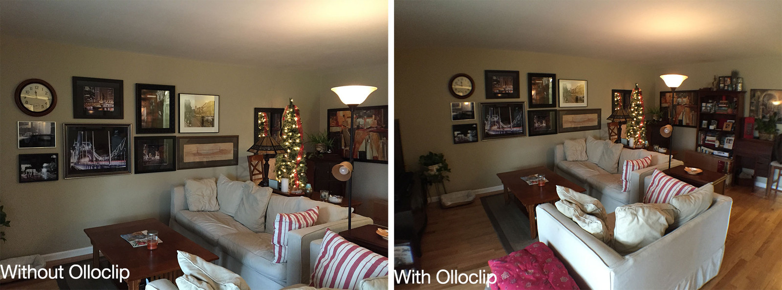 Olloclip for iPhone 6 and iPhone 6 Plus review