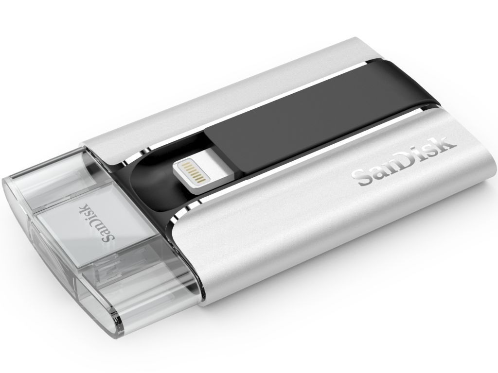 Iphone Usb Drive App