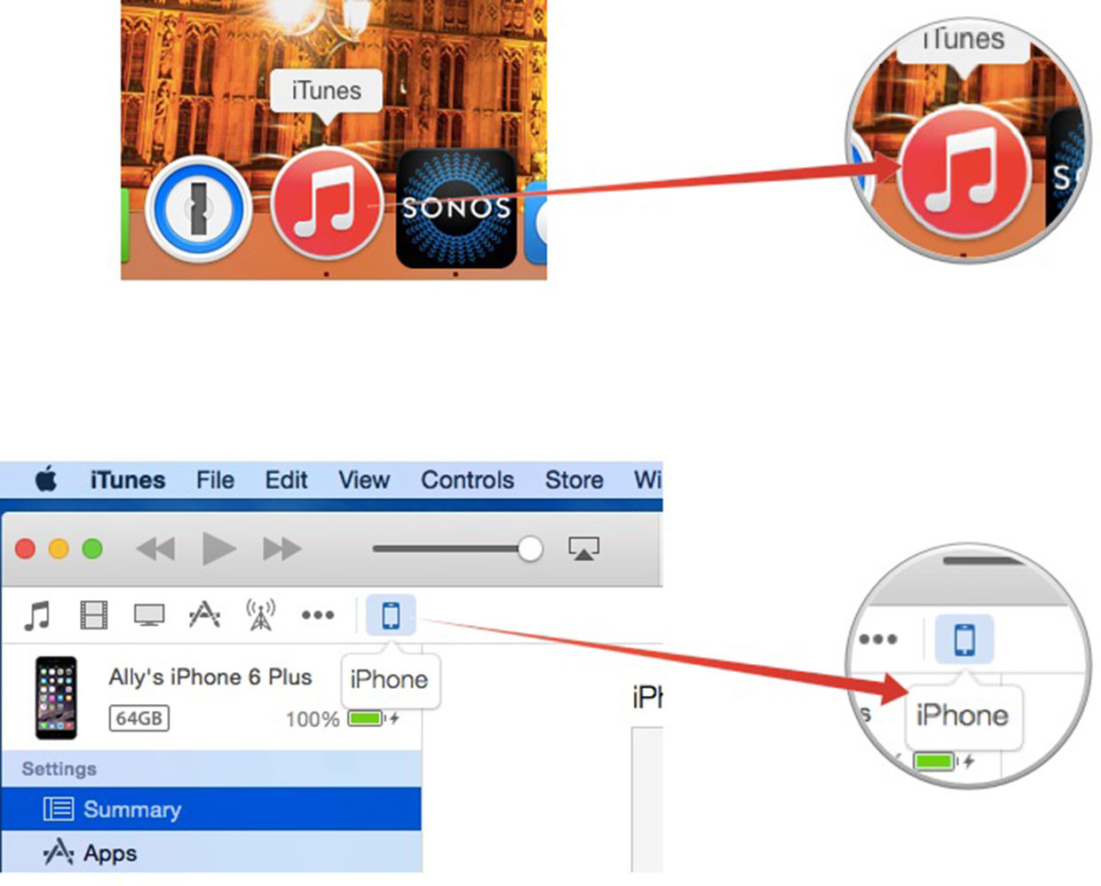 How to restore your iPhone or iPad with iTunes