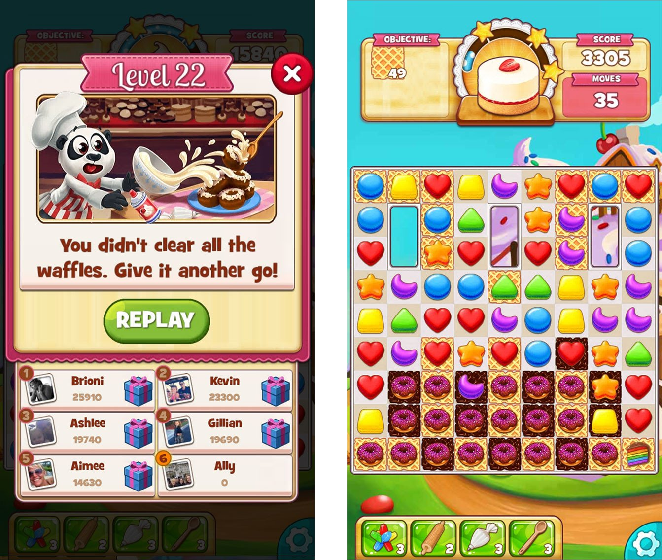 Cookie Jam: Your ultimate tips, hints, and cheats guide!