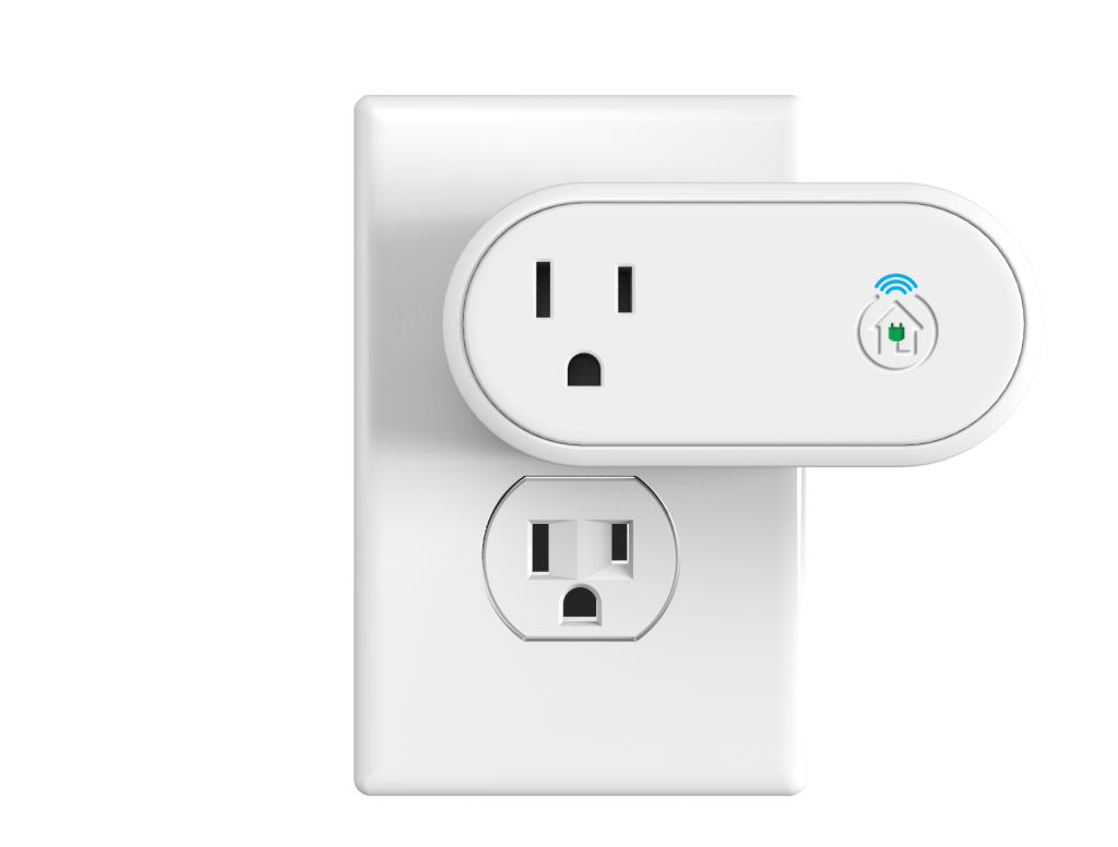 Incipio smart wall outlet