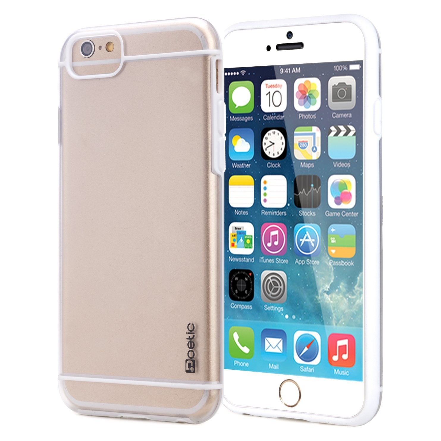Our favorite clear cases for iPhone 6