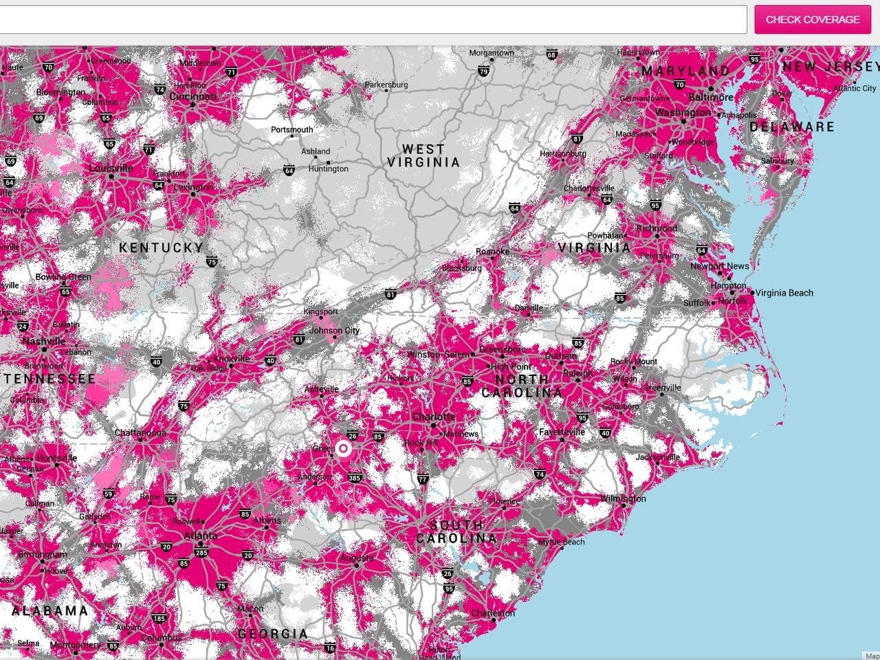 T-Mobile uses \'real-time customer experience\' for its new coverage ...