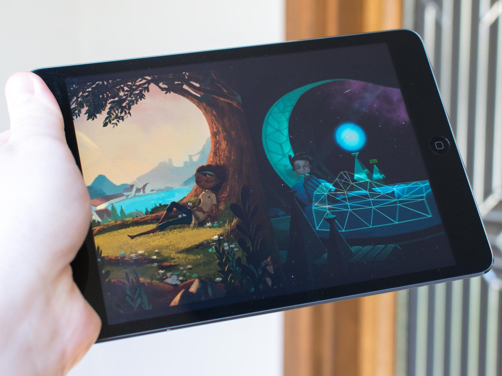 Best Adventure Games for iPhone and iPad | iMore