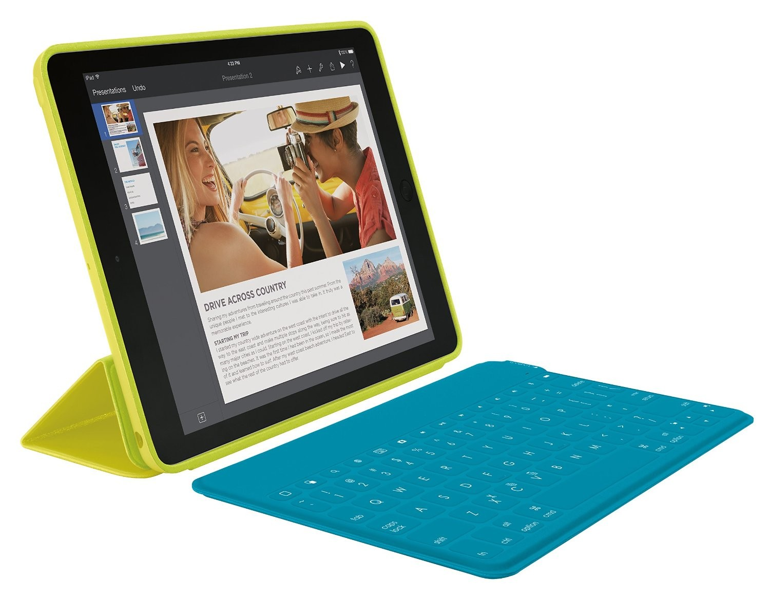 Our favorite keyboard cases for iPad mini | iMore  Our favorite ke...