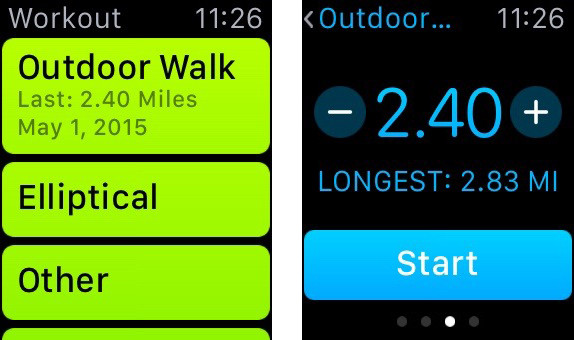 Apple Watch activity tracking: 5 tips you need to know!