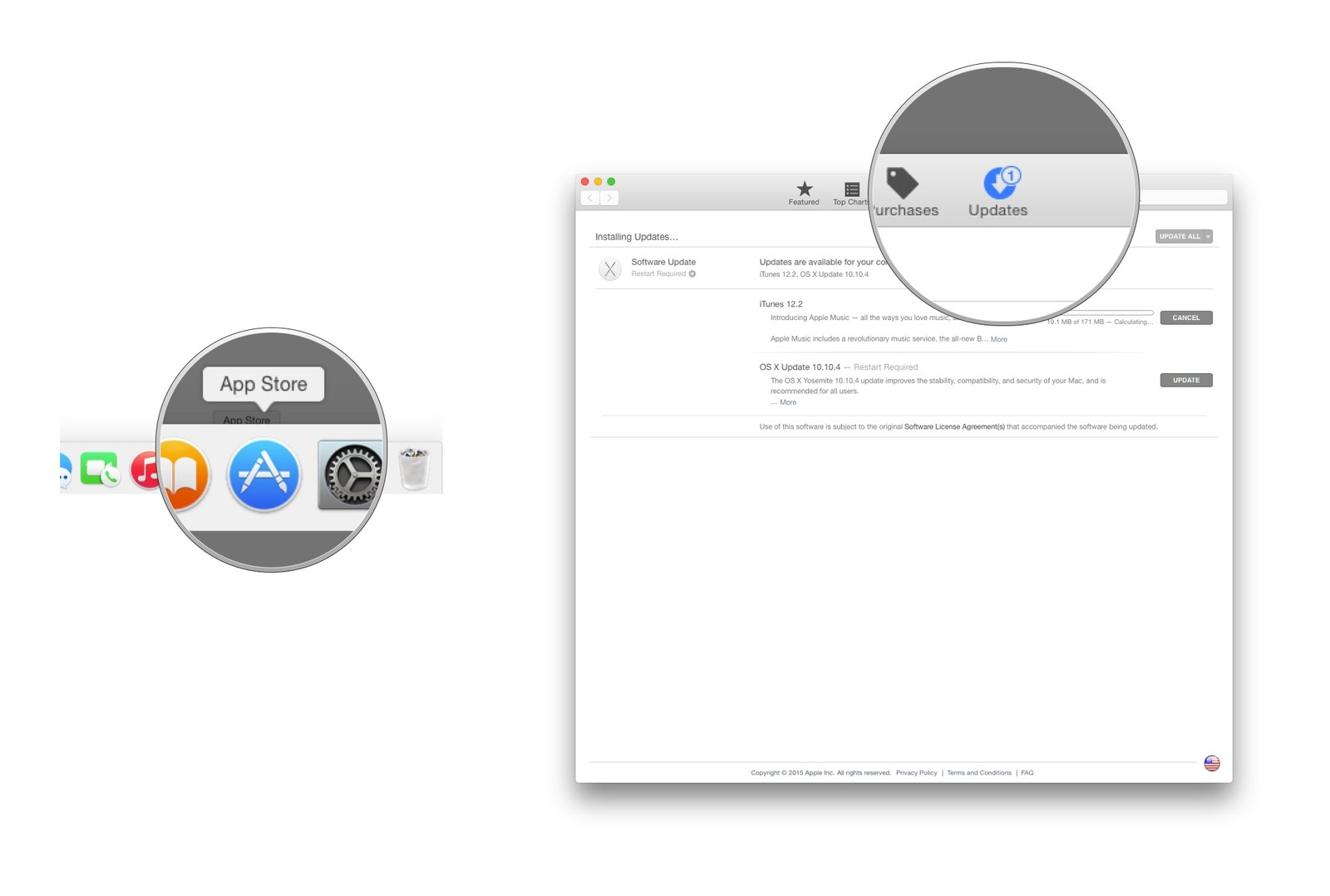 How to update iTunes on the Mac | iMore