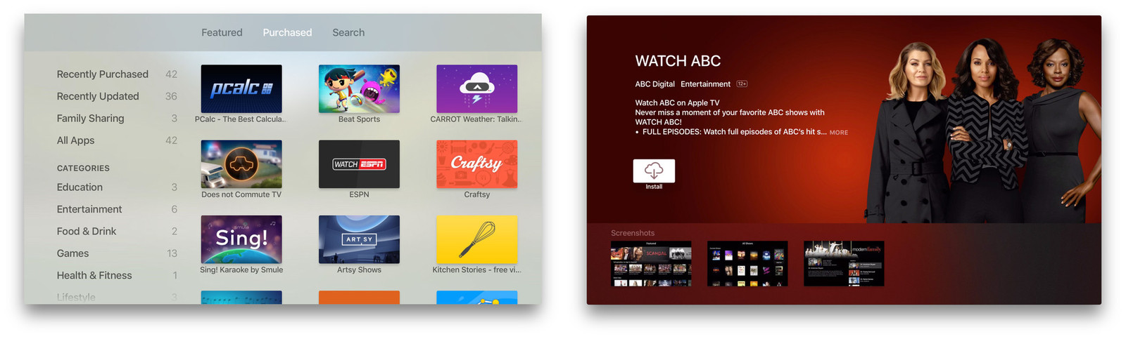 How to download apps on your Apple TV | iMore