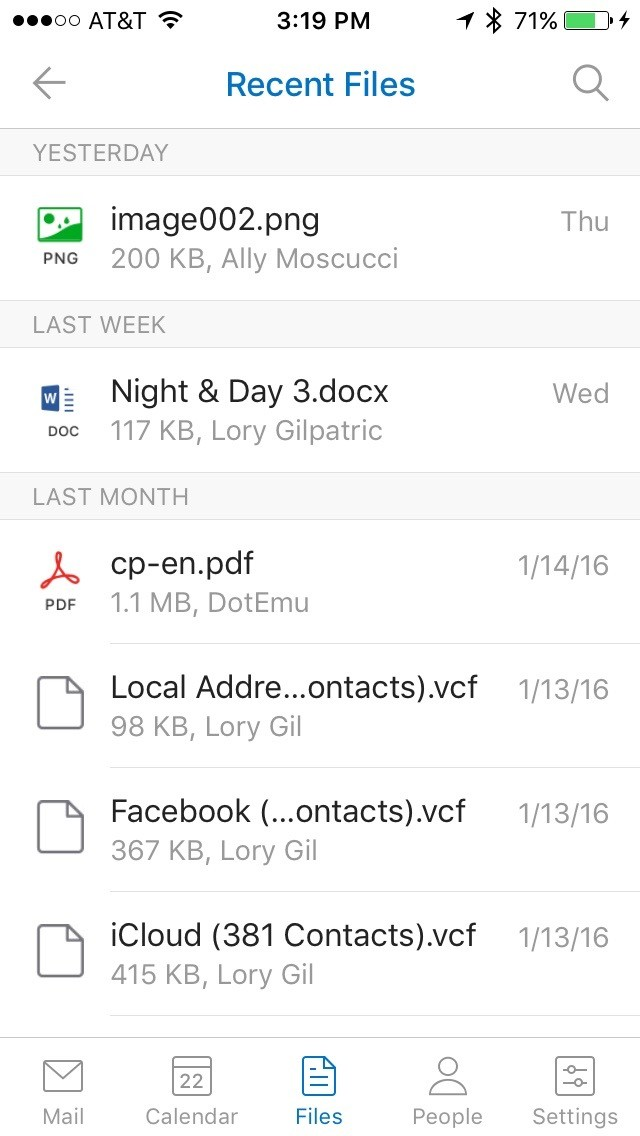 best mail apps for your iphone