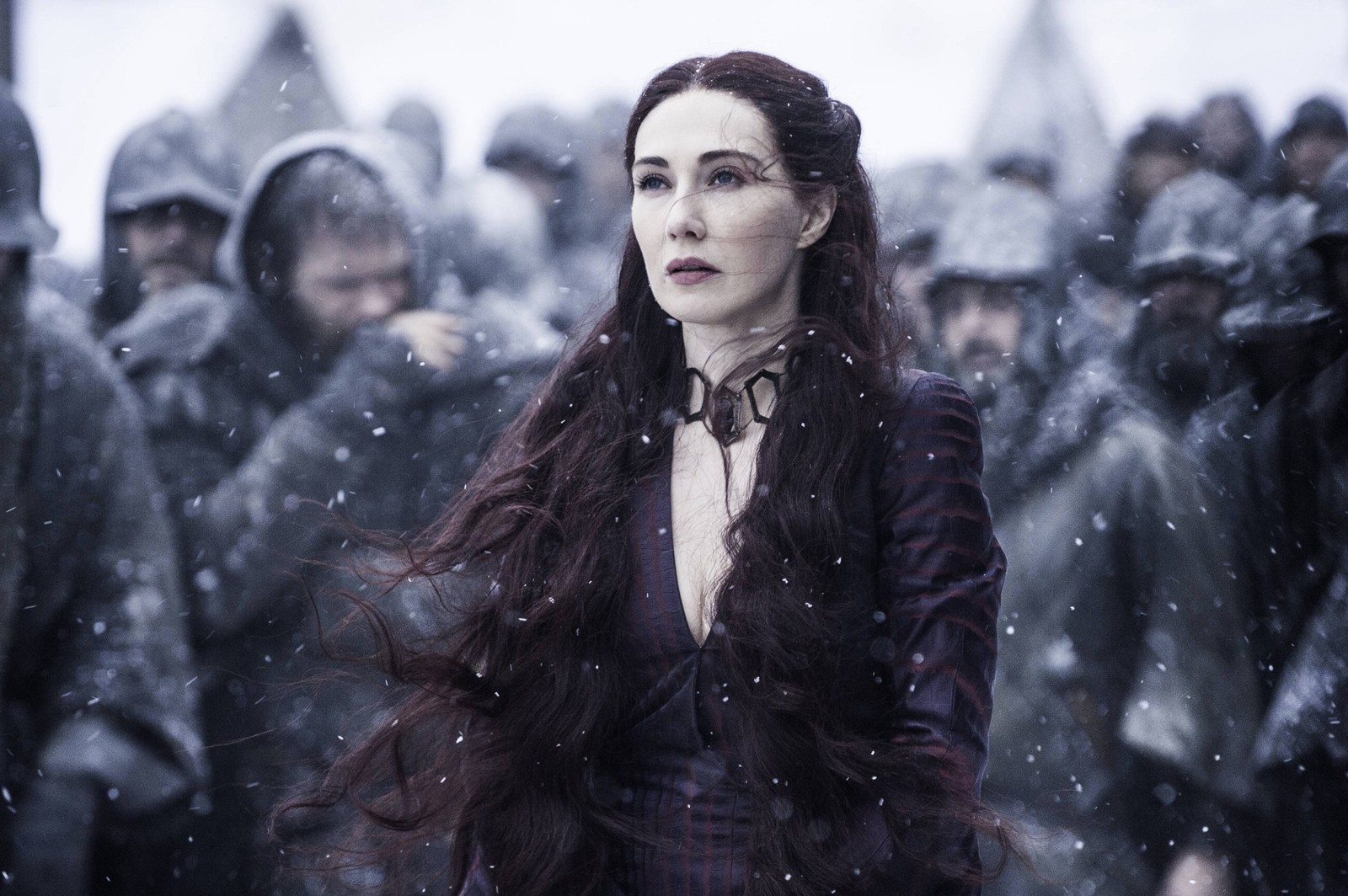 Game of Thrones returning with season six on April 24