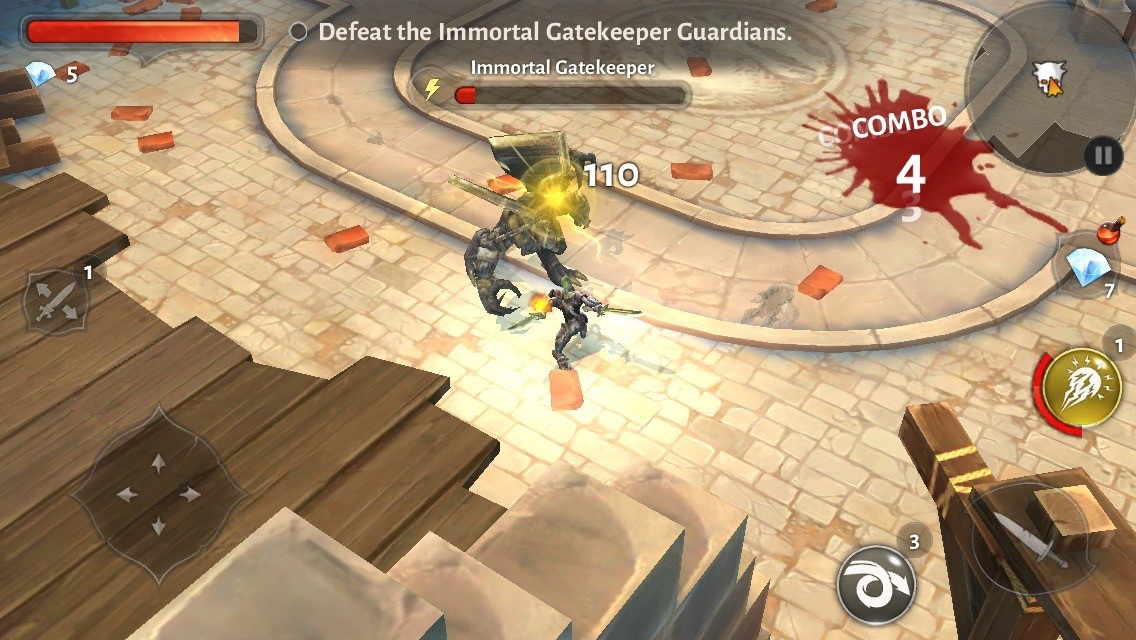 Best RPG Games for iPhone and iPad | iMore