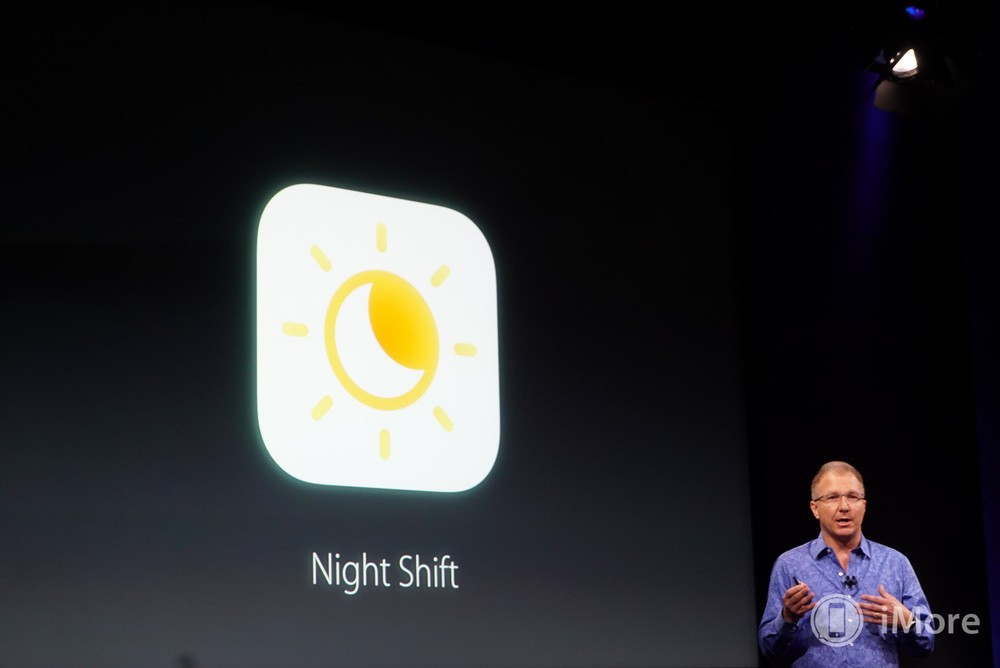 iOS 9.3 brings Touch ID to Notes, Night Shift and more