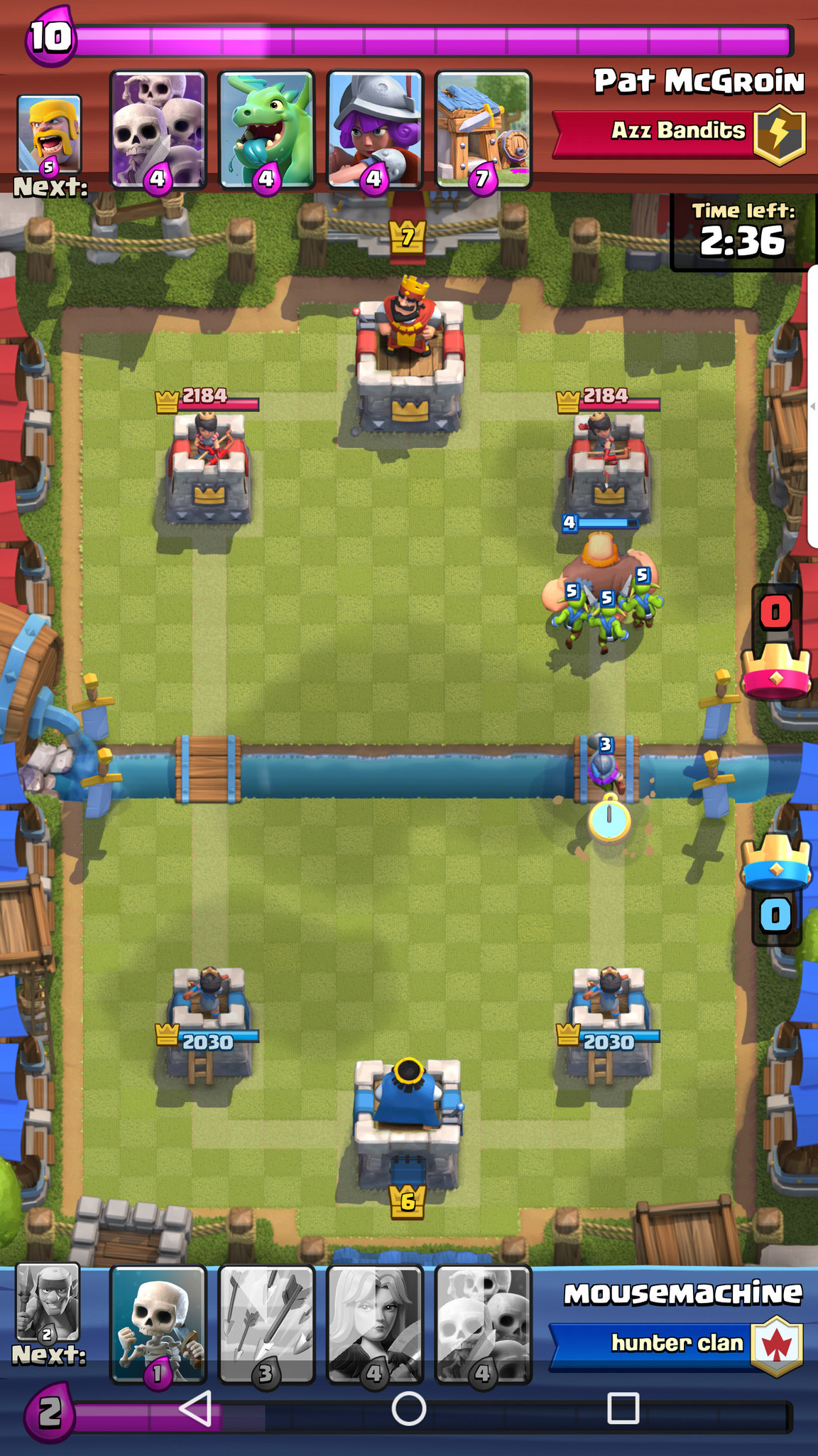 Clash Royale: 8 tips, tricks, and cheats! | iMore
