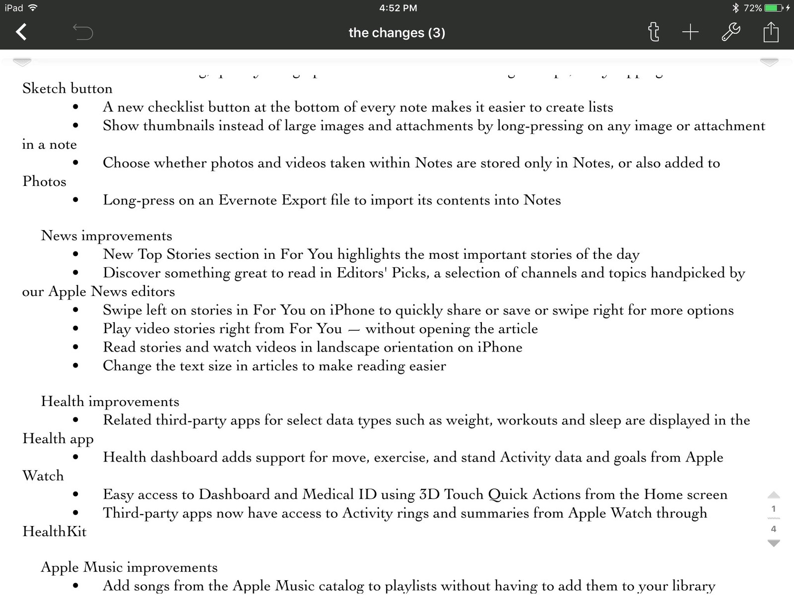 scrivo pro ipad screenshot 01 jpg itok cfdgoxhw dbq essay on world war 2