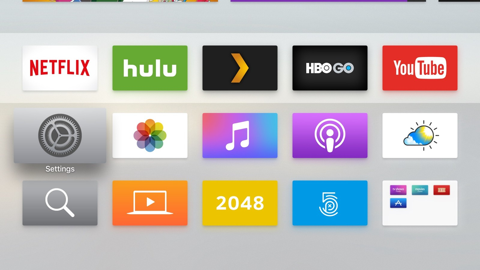 how to connect your ipad to apple tv