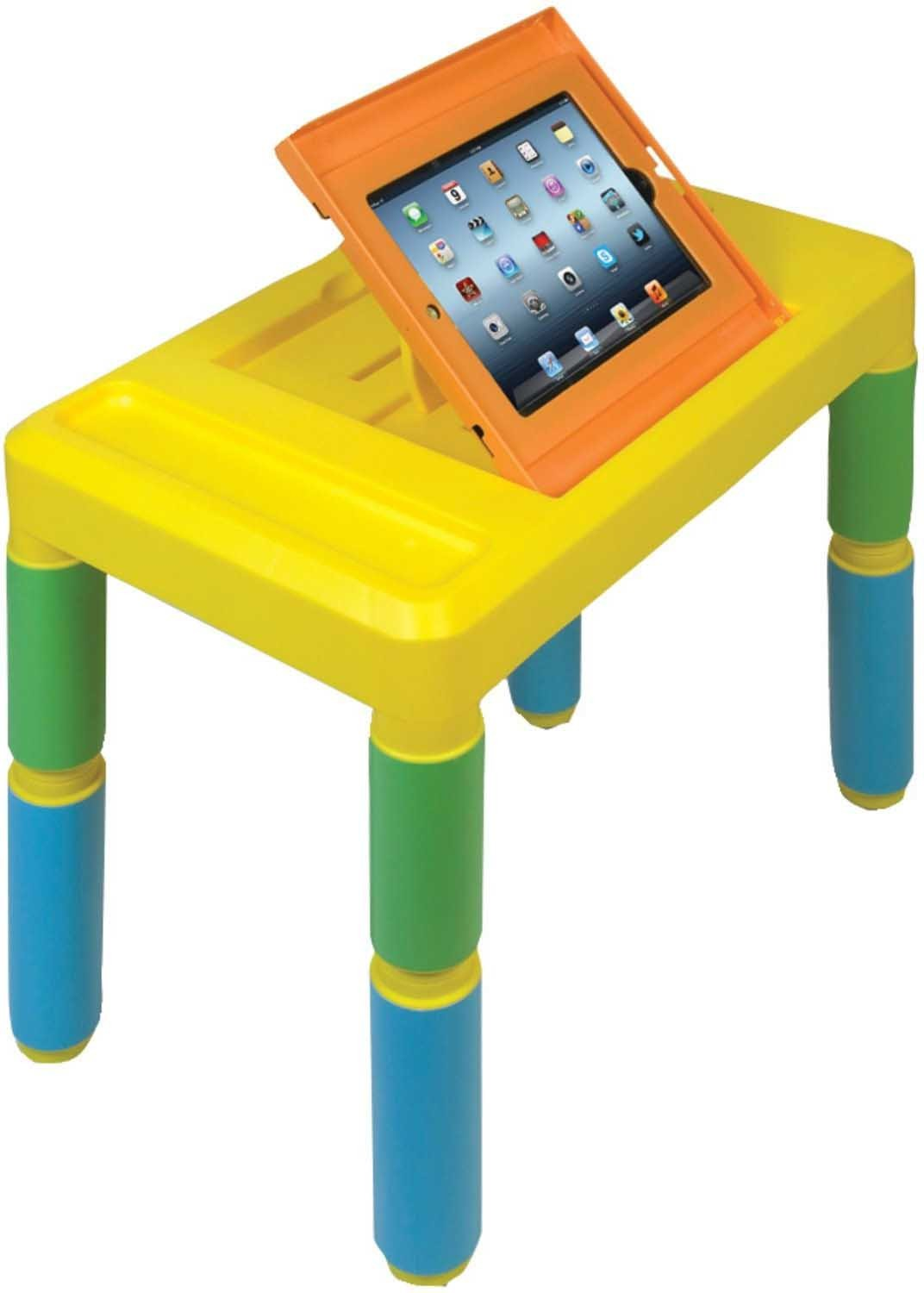best ipad accessories for toddlers and preschoolers to help themdigital kids adjustable activity table