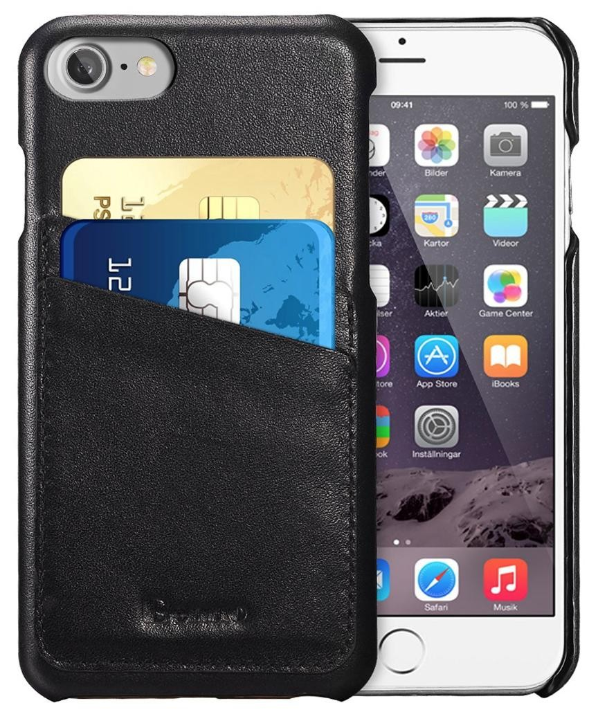 premium selection 86925 cb870 Best Leather Cases for iPhone 7 | iMore