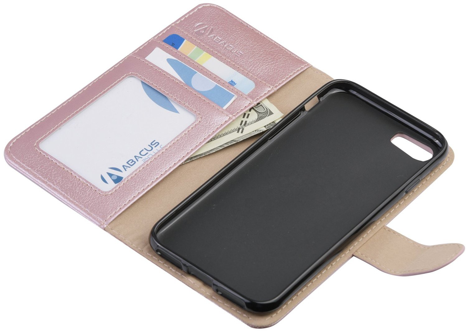 Wallet Cell Phone Case Iphone  Plus