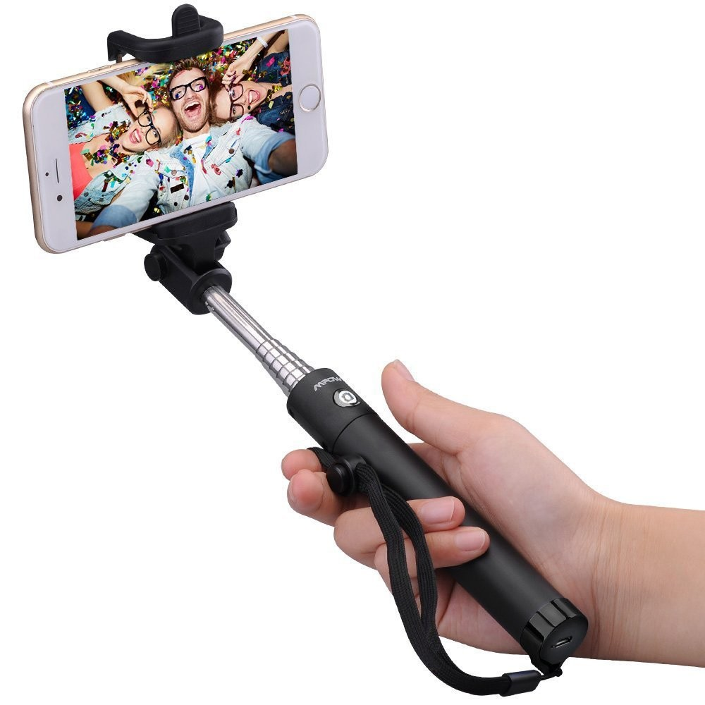 best selfie sticks for your iphone imore. Black Bedroom Furniture Sets. Home Design Ideas