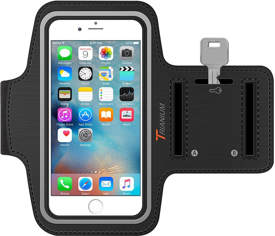 newest d66fb 16dbe Best Workout Cases for iPhone 7 | iMore