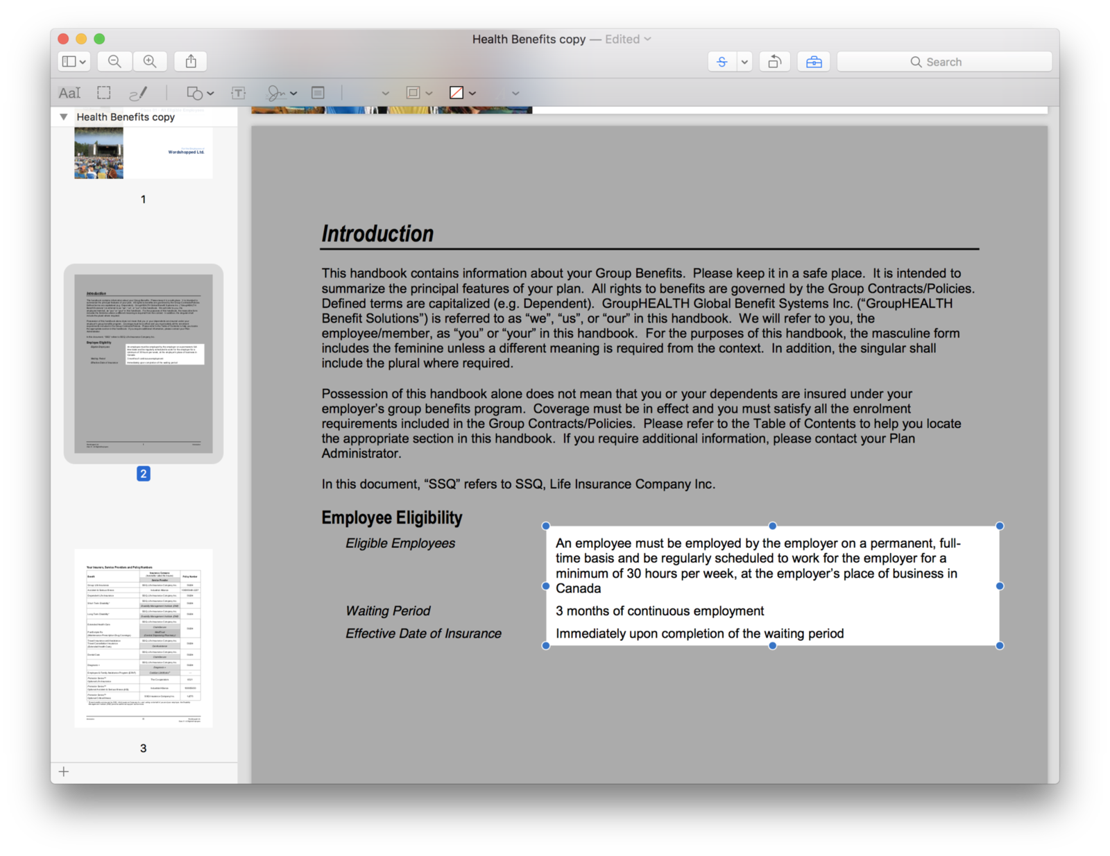 How to use Preview on Mac | iMore