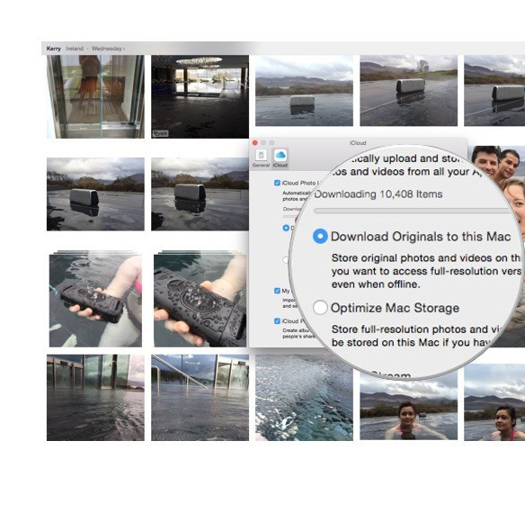How to use Photos with multiple Macs | iMore