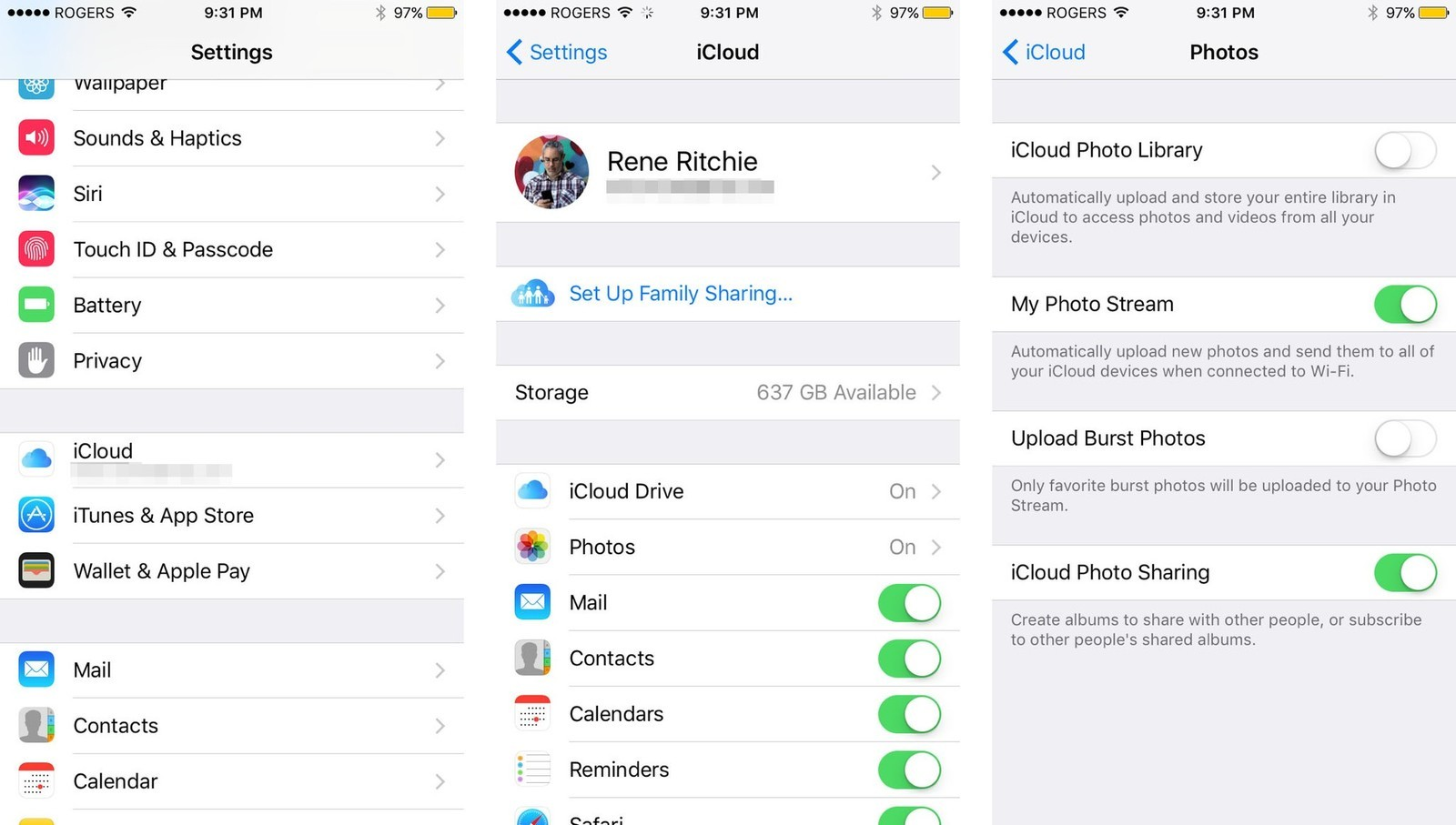 How To Switch Off iCloud Photos - Business Insider