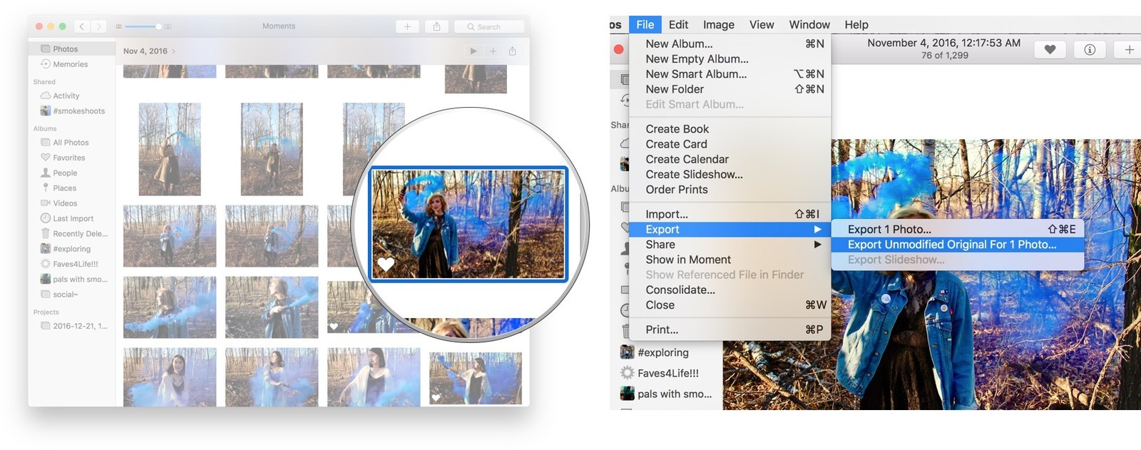 how to print and share from photos for iphone and ipad imore