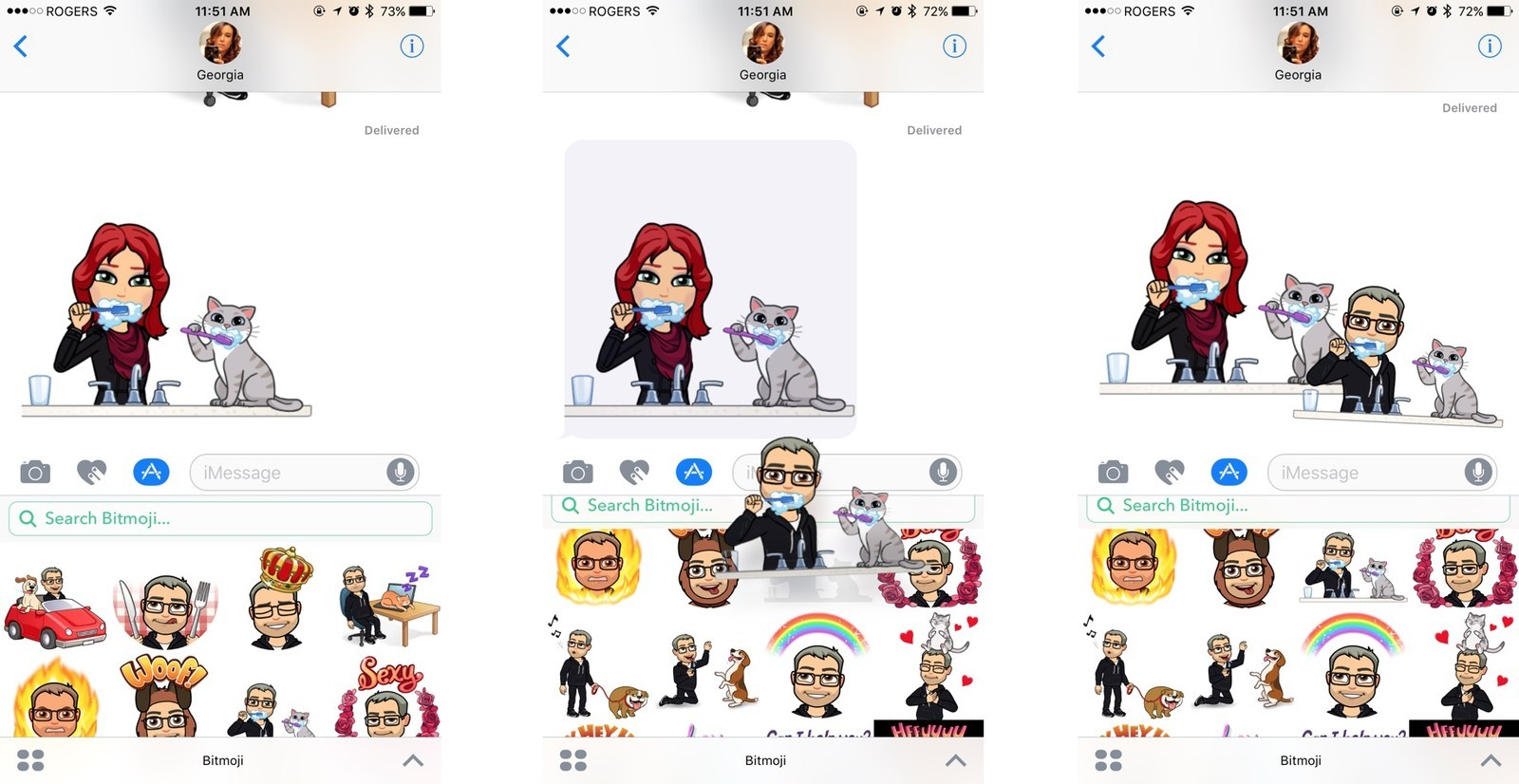 How to even Bitmoji: The Ultimate Guide | iMore