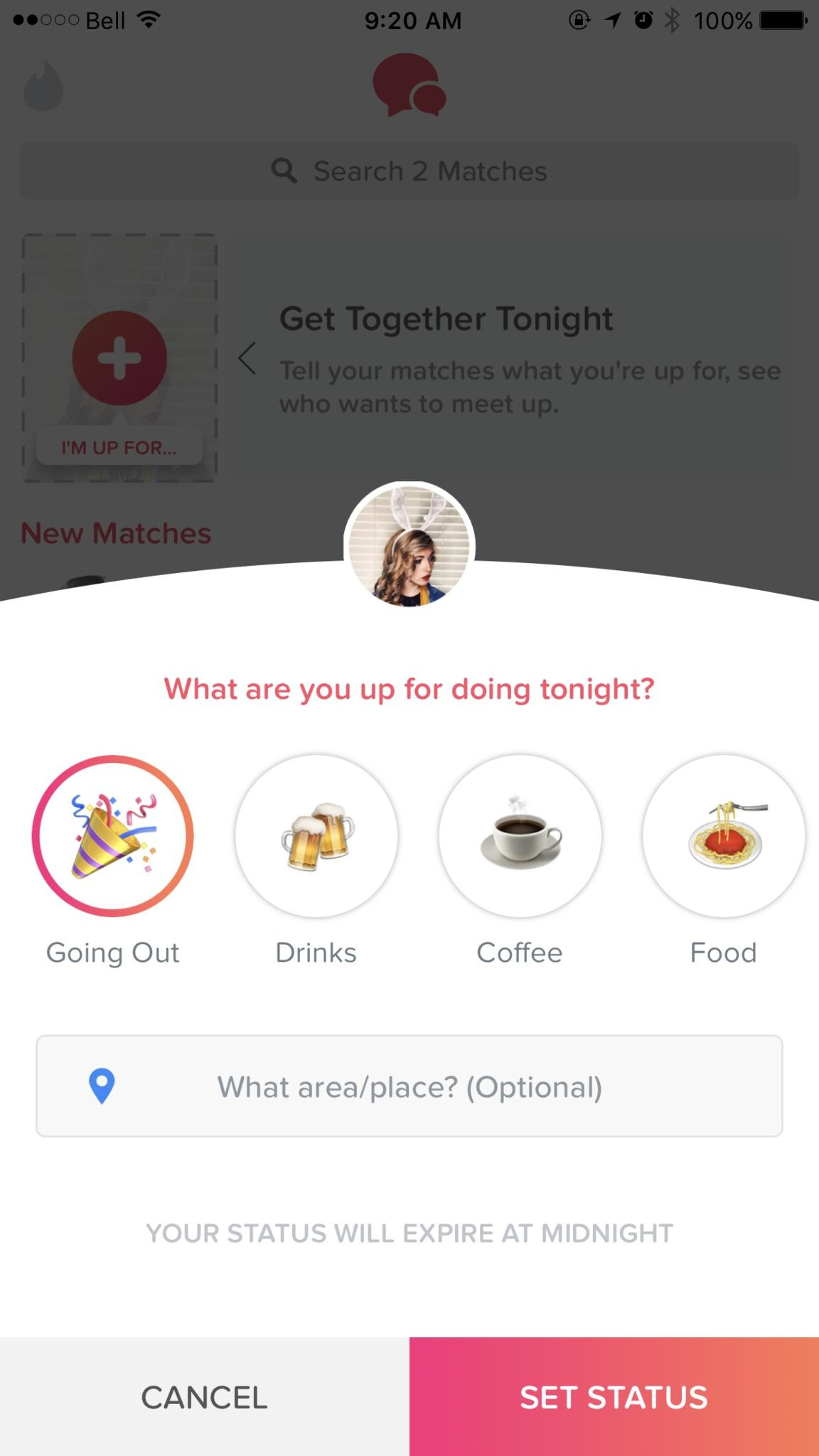 tinder premium hack version apk