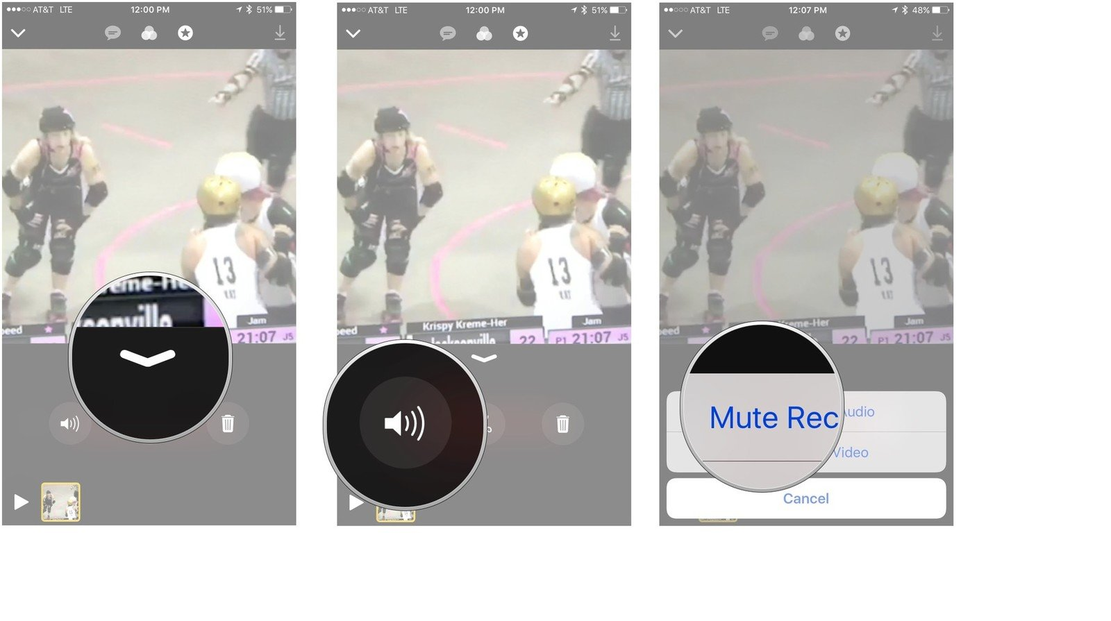 how to delete video clips from imovie