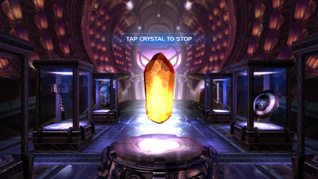 marvel contest of champions how to get premium crystals
