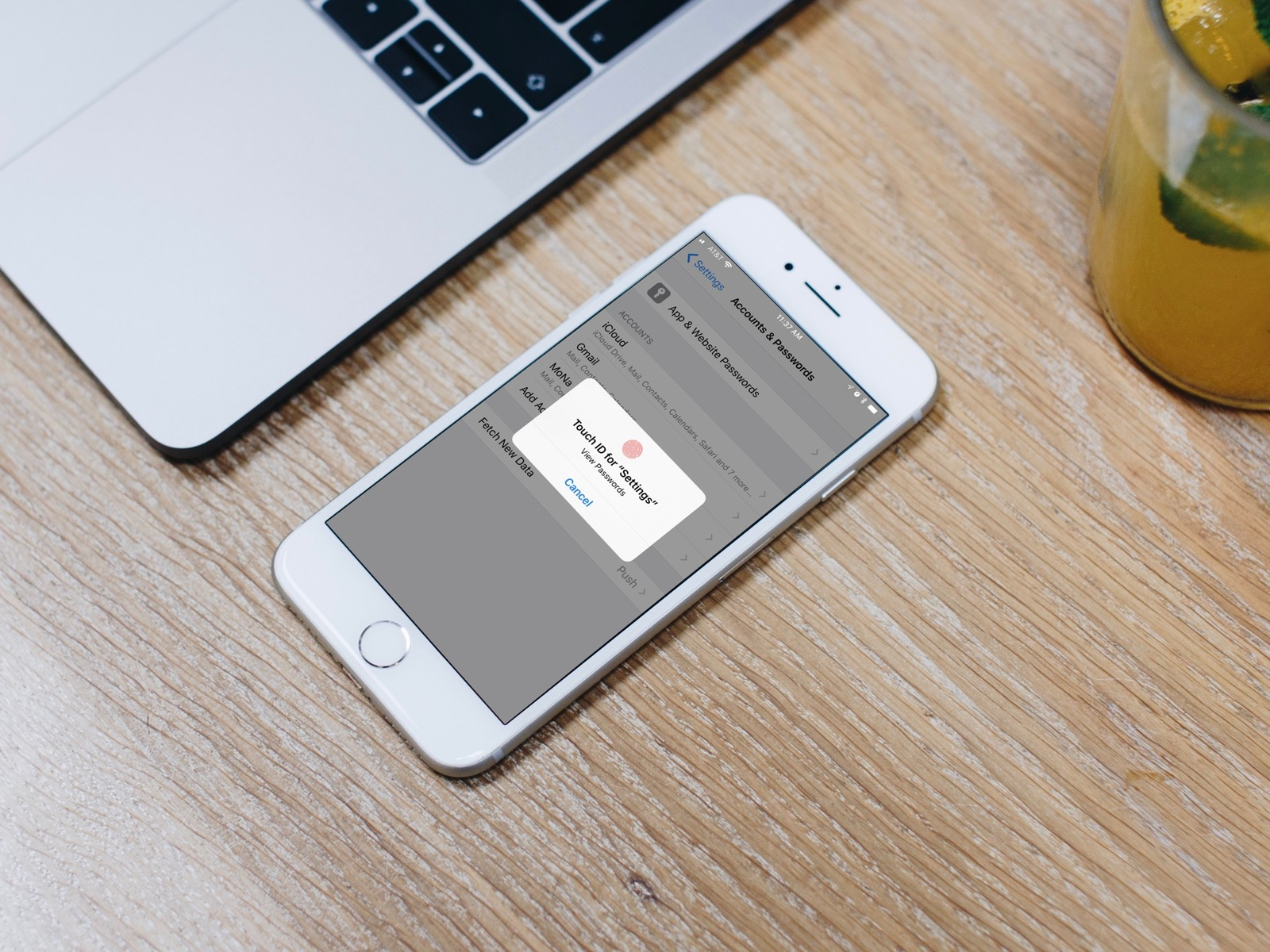 Recover Deleted Files from Your iPhone - iOS Data Recovery